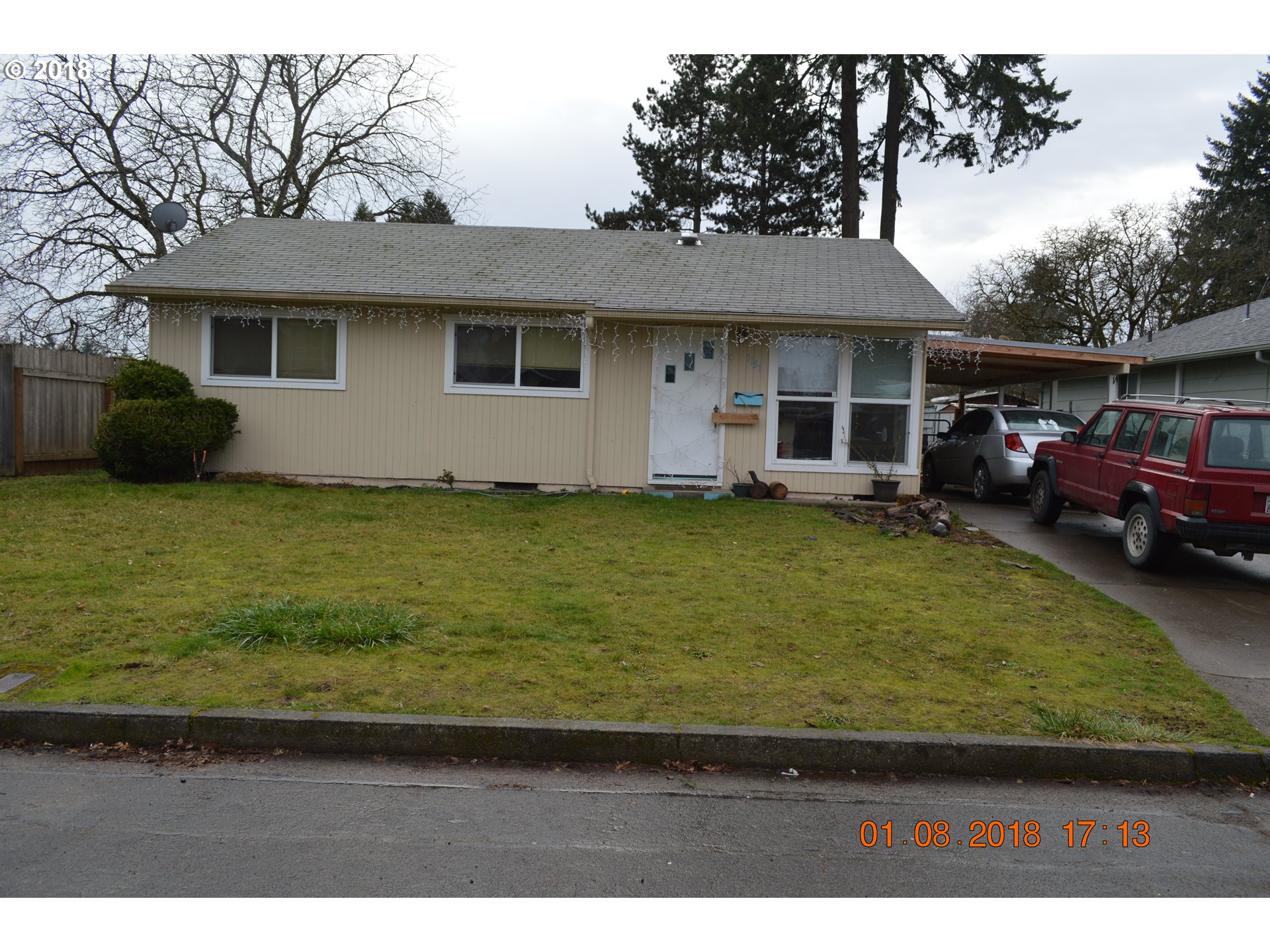 1151 PENNOYER AVE Cottage Grove, OR 97424 18516488