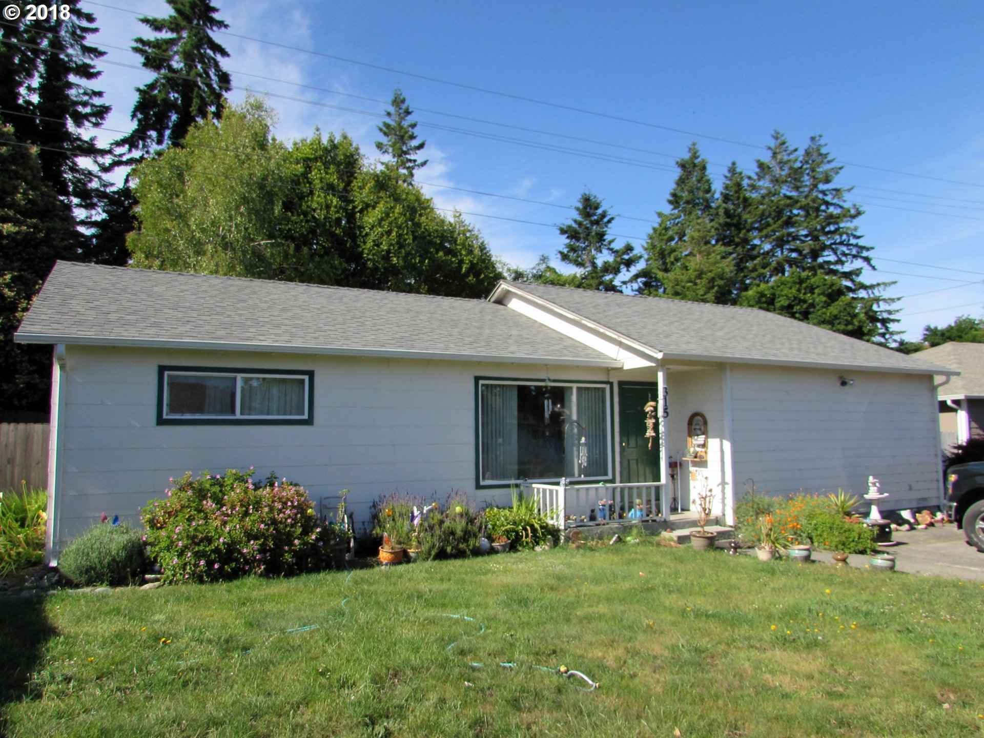 Brookings, OR 3 Bedroom Home For Sale