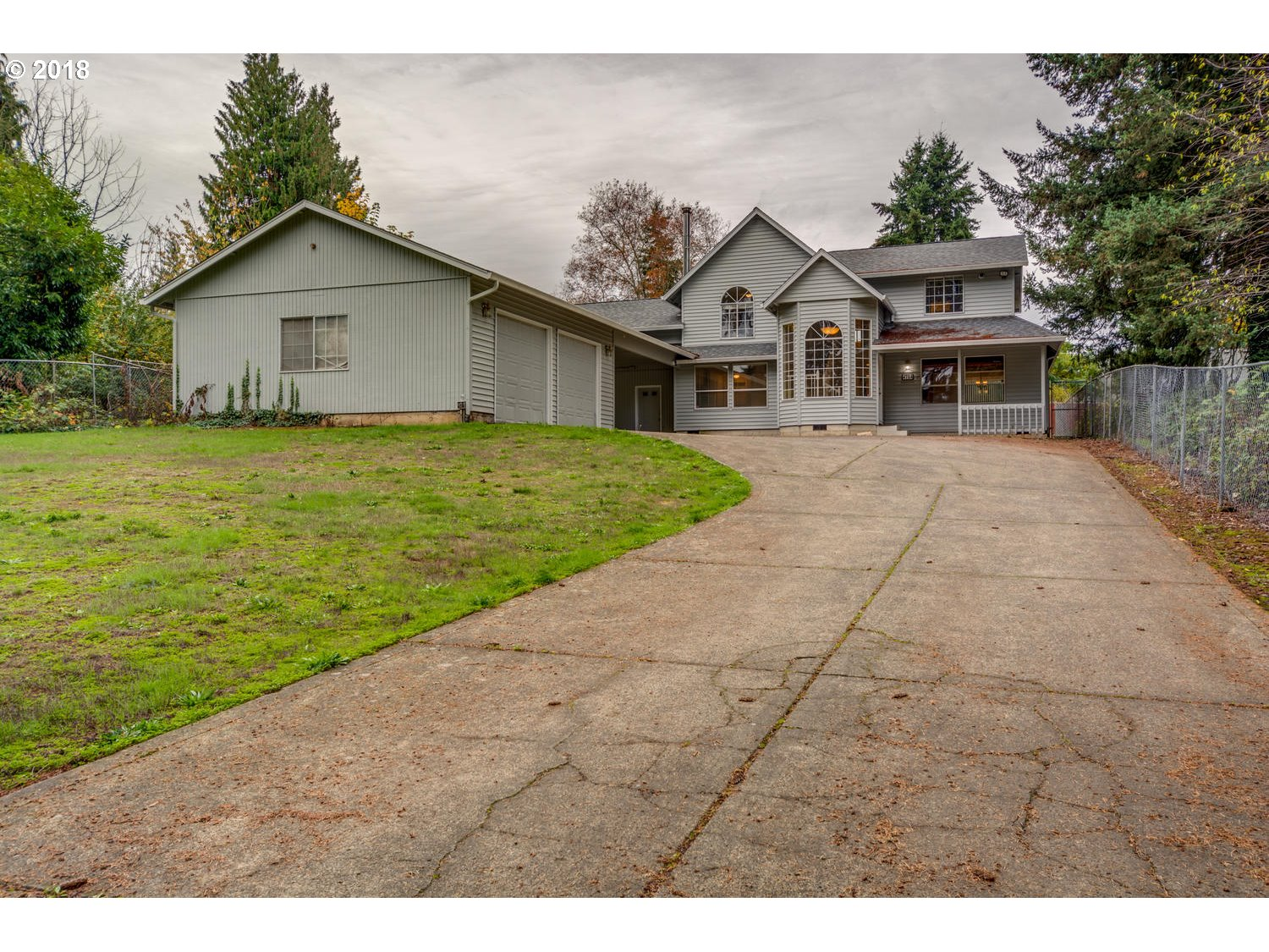 4714 NW DIVISION AVE Vancouver, WA 98663 - MLS #: 18519896
