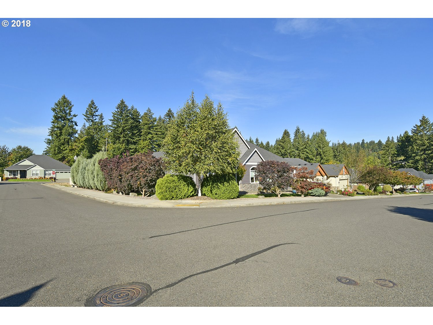 119 W 13th WAY Unit 3 La Center, WA 98629 - MLS #: 18521121