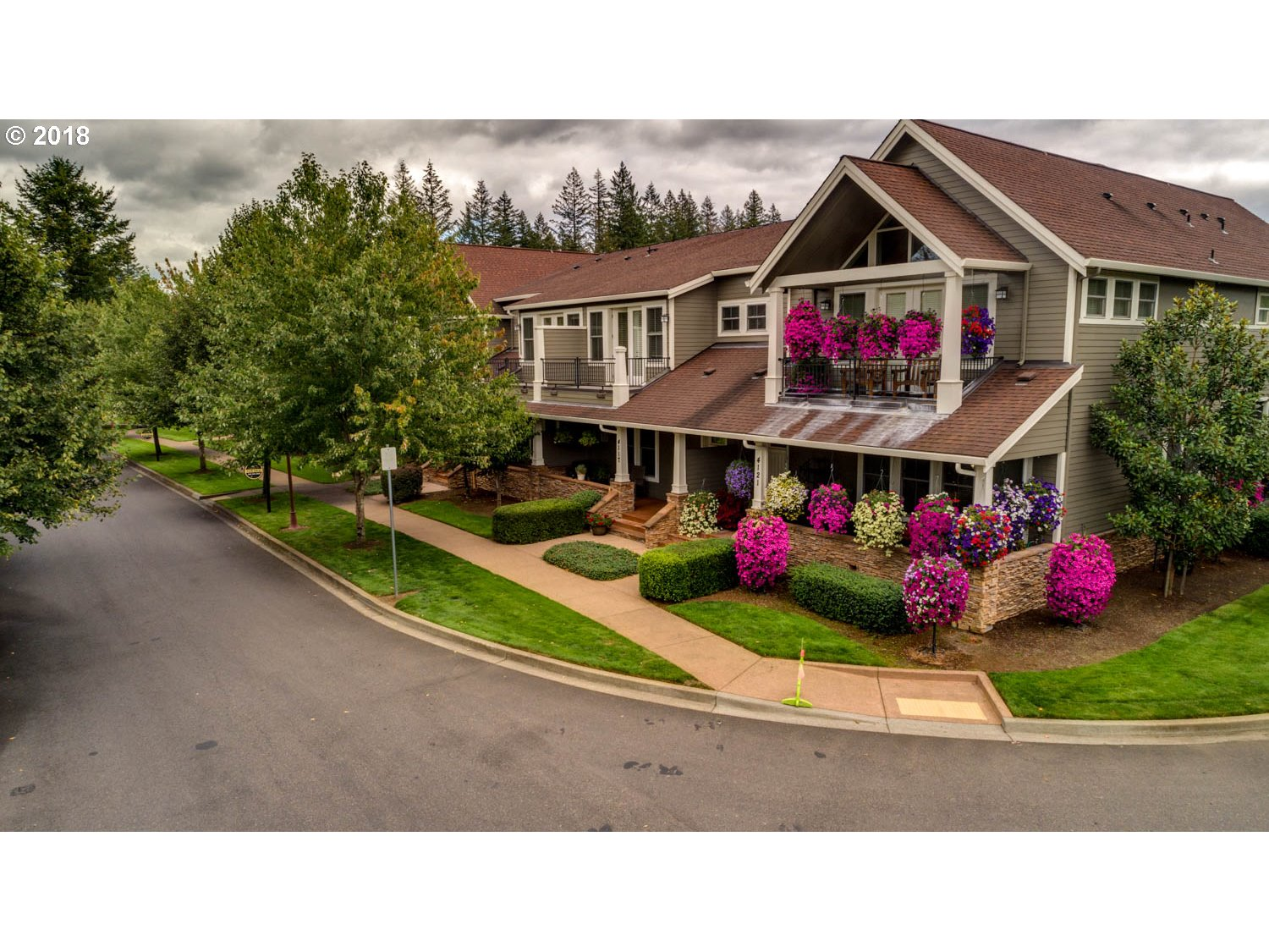 4029 NW 75TH AVE Unit 91 Camas, WA 98607 - MLS #: 18521966