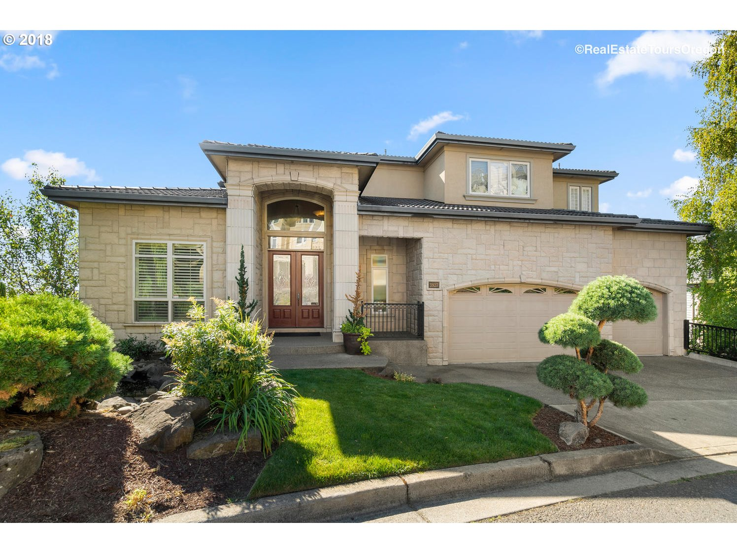 5963 sq. ft 5 bedrooms 4 bathrooms  House , Portland, OR