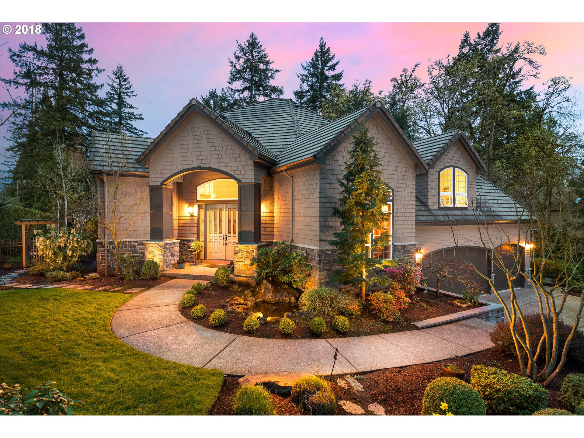 14005 GOODALL RD, Lake Oswego, OR 97034