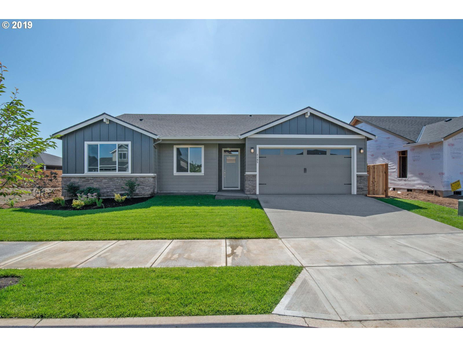 2105 SE 11TH AVE Unit Lot40 Canby, OR 97013 - MLS #: 18529863