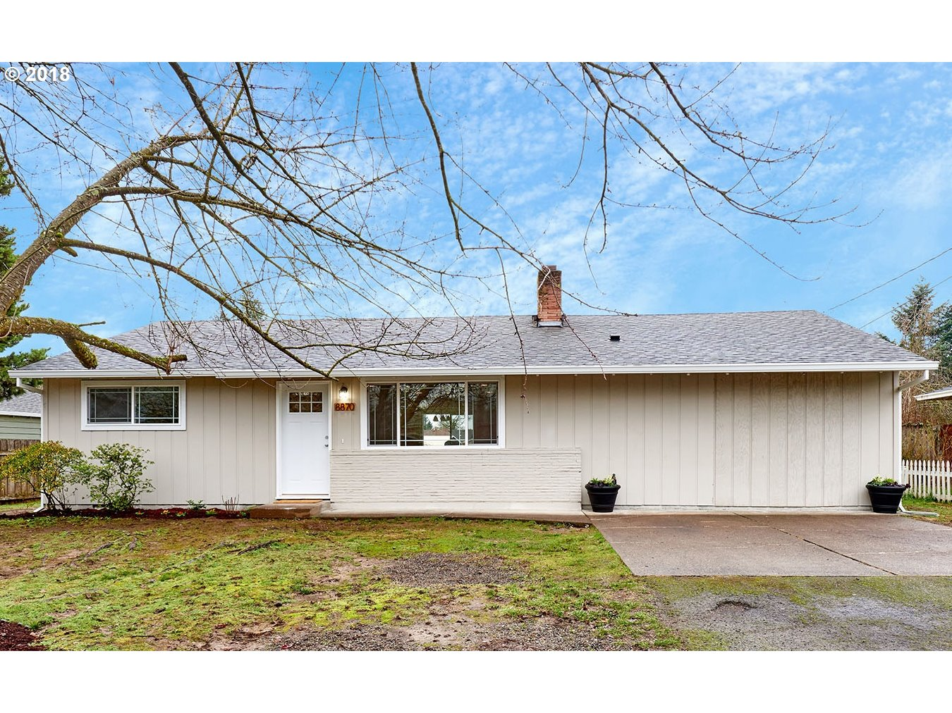 8870 SE MANFIELD CT, Clackamas OR 97015