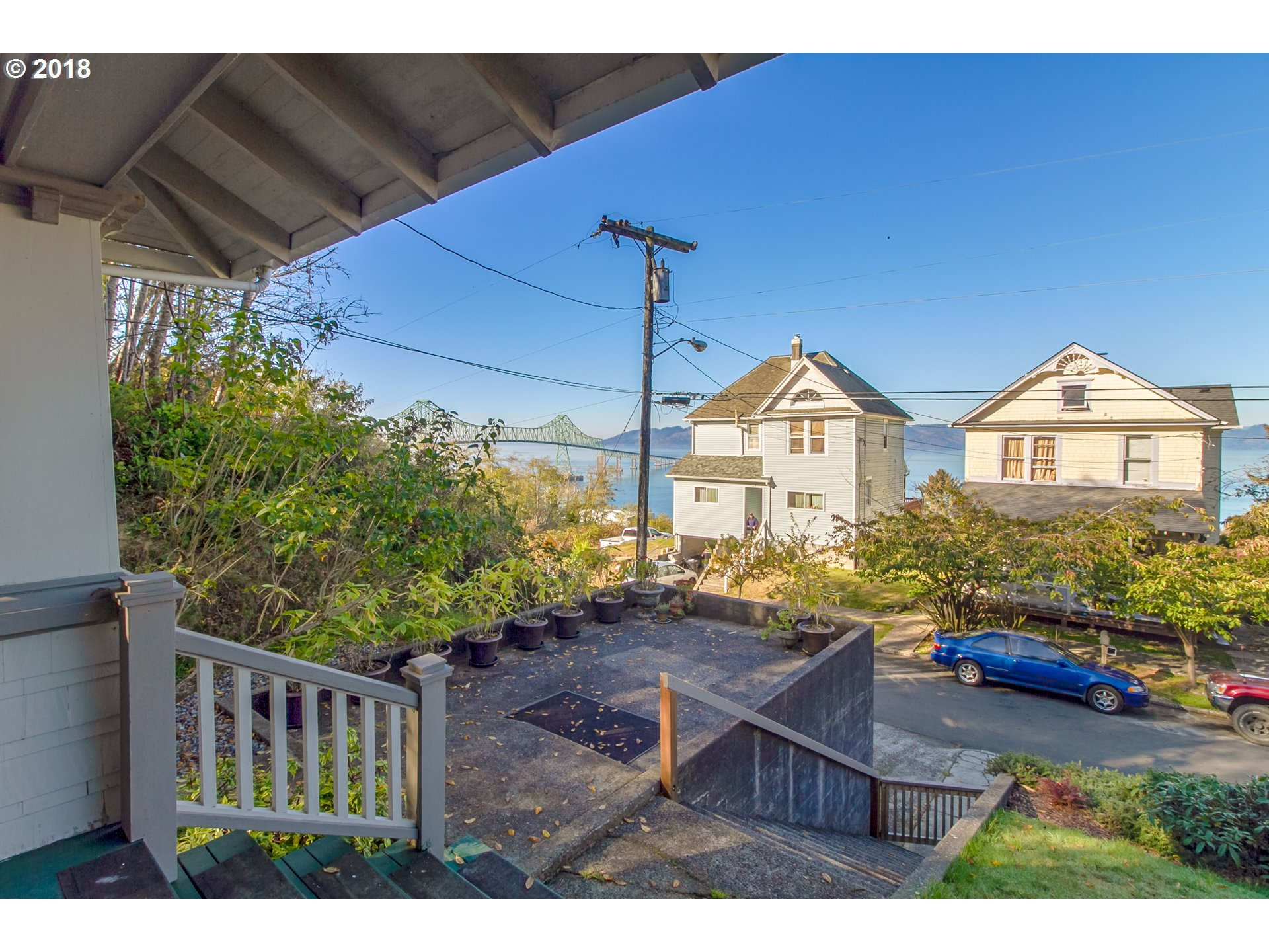 135 Duane ST Astoria, OR 97103 - MLS #: 18532077