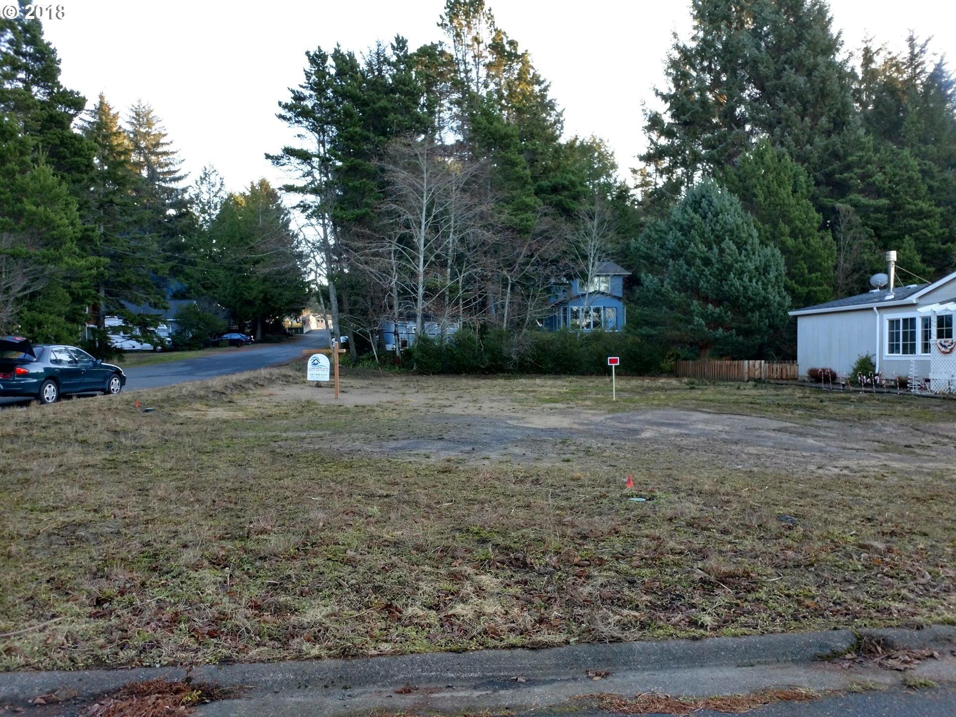 395 Anchor AVE Depoe Bay, OR 97341 - MLS #: 18533873