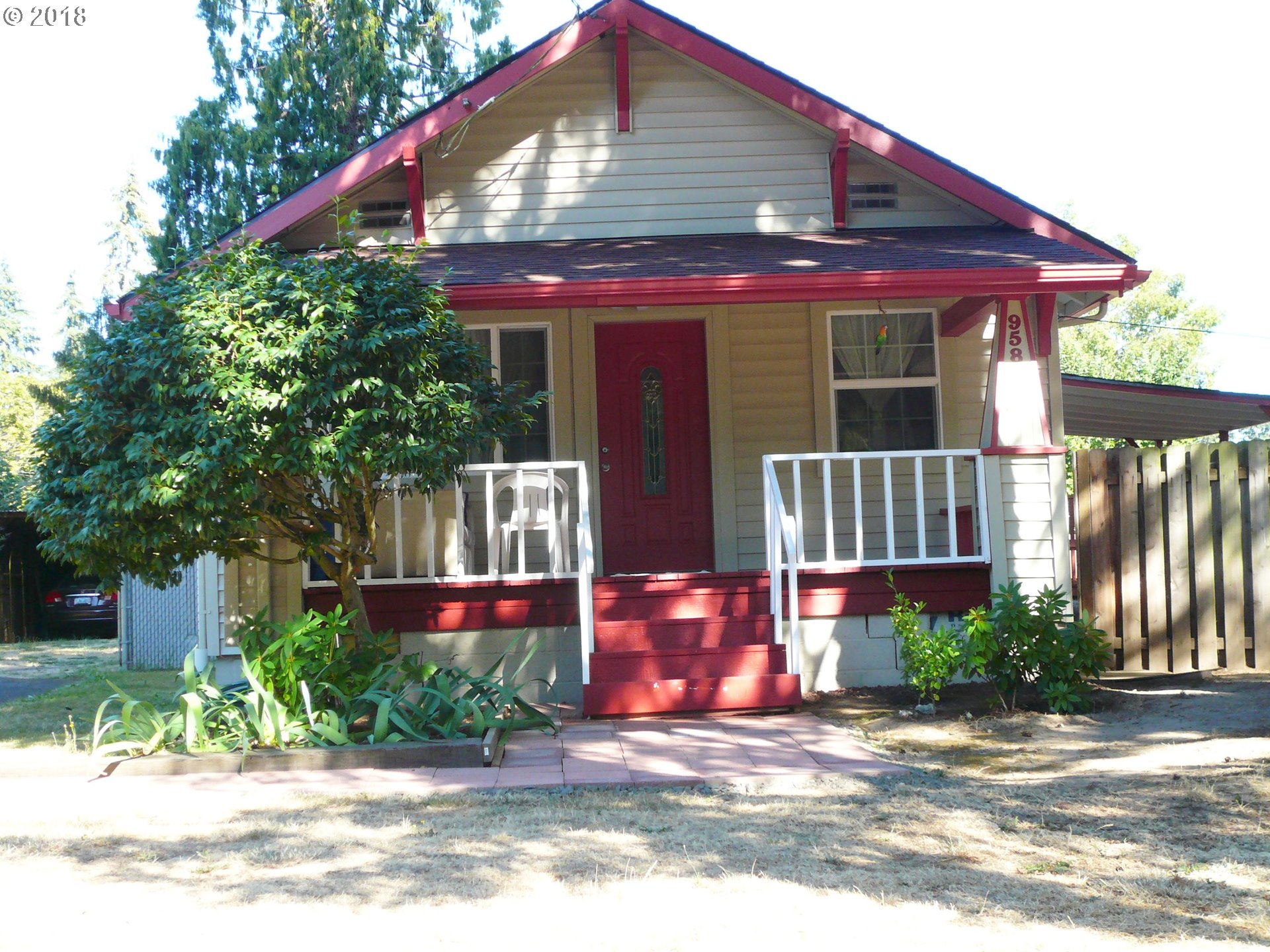 958 NW CONNELL AVE, Hillsboro, OR 97124