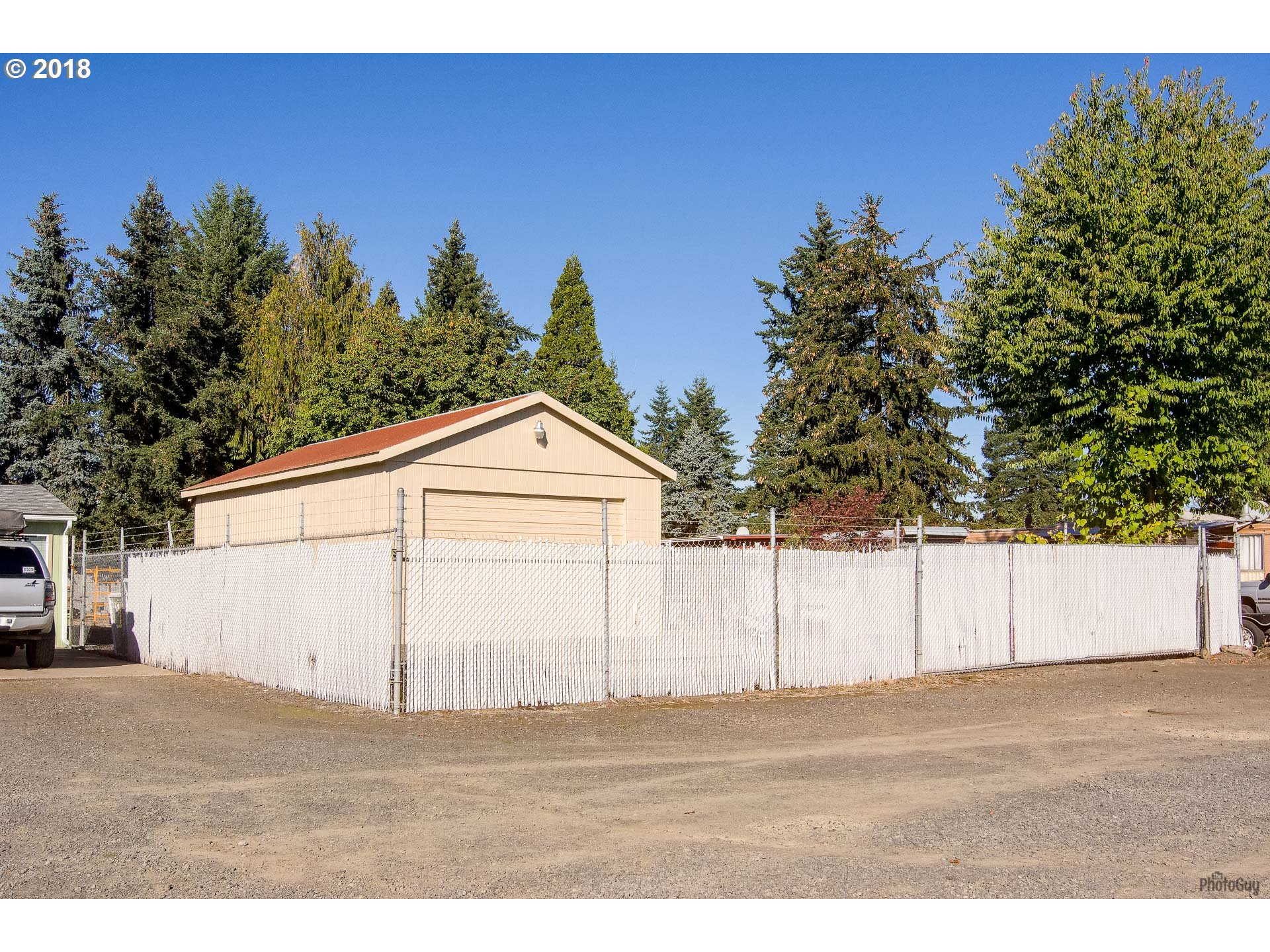 1248 39TH ST Springfield, OR 97478 - MLS #: 18538752