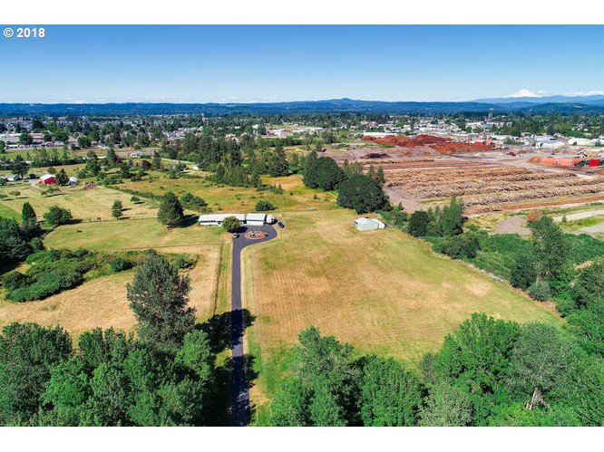 13355 S MOLALLA FOREST RD Molalla, OR 97038 - MLS #: 18539163