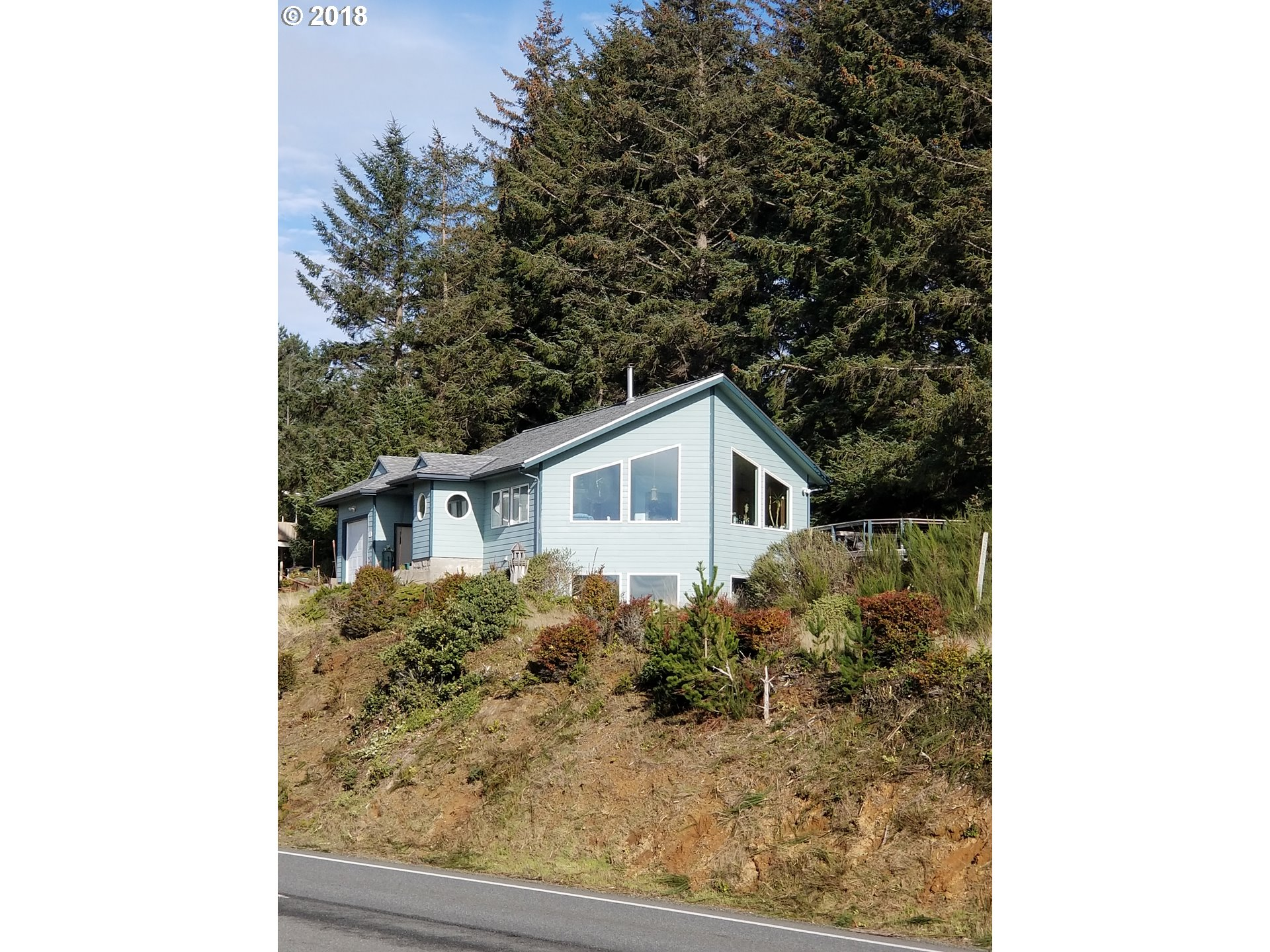 22 HWY 101, PORT ORFORD, OR 97465  Photo 2