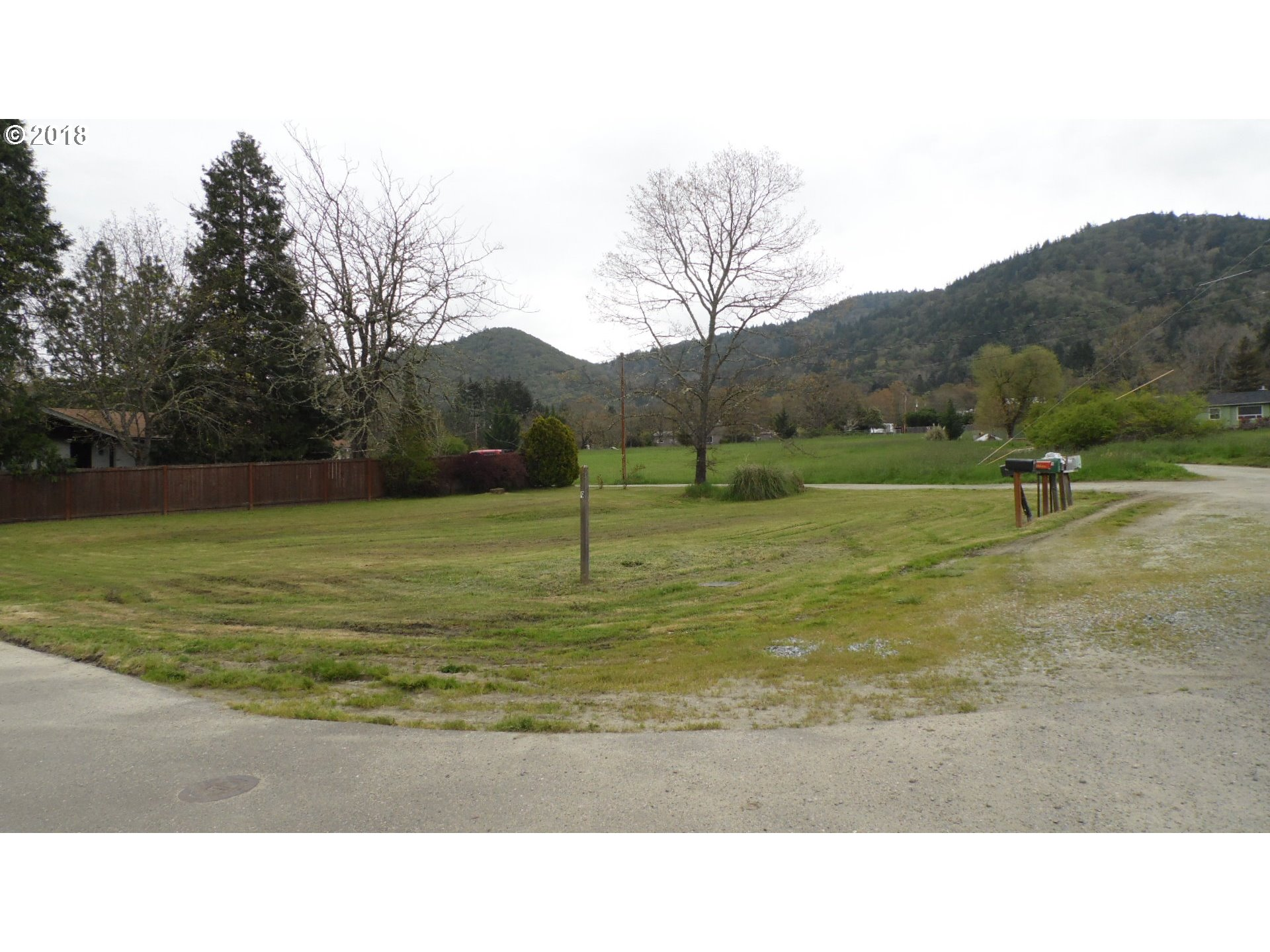 Roseburg, OR 0 Bedroom Home For Sale