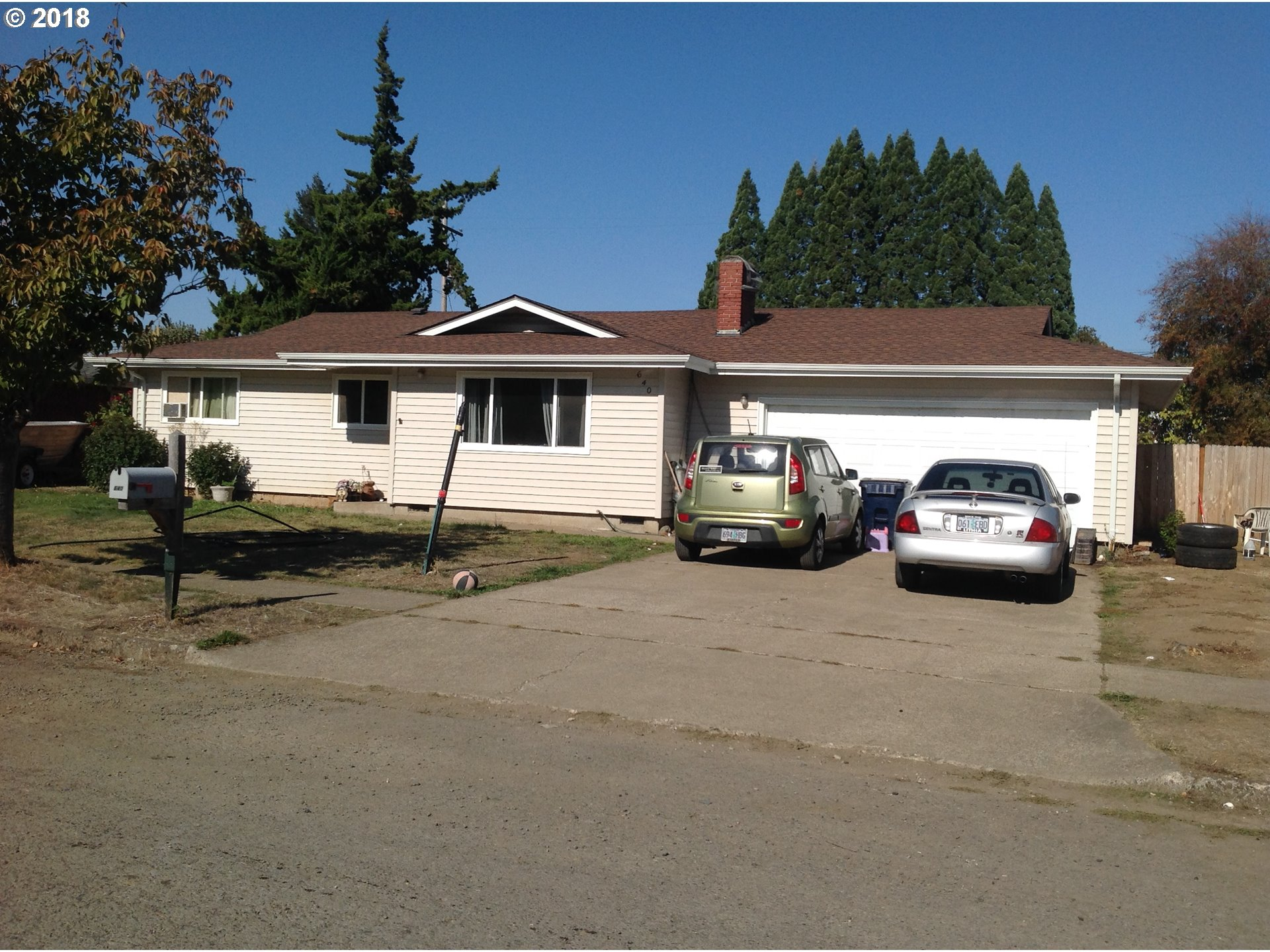 640 ADDISON AVE Junction City, OR 97448 - MLS #: 18563161