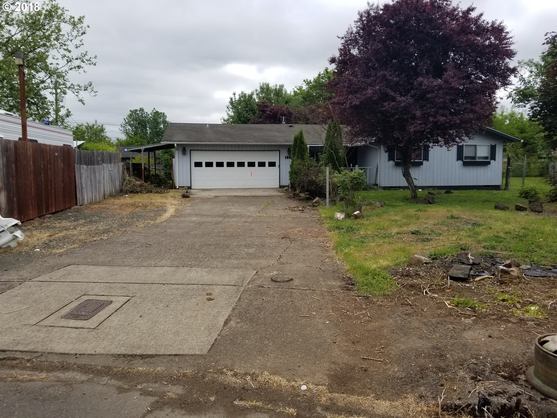 1665 BRYANT CT Cottage Grove, OR 97424 18565442