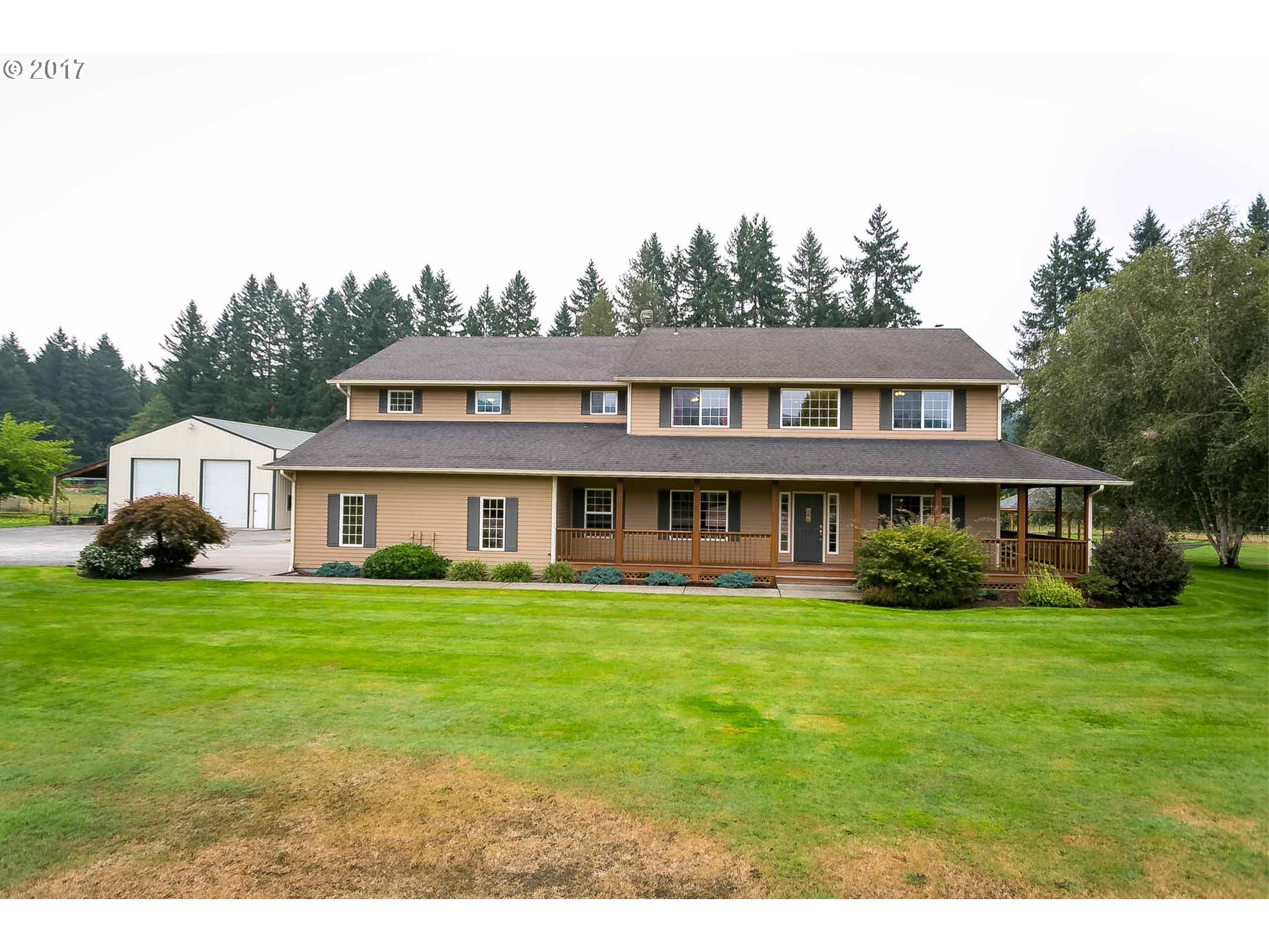 217 NW 432nd St, Woodland, WA 98674