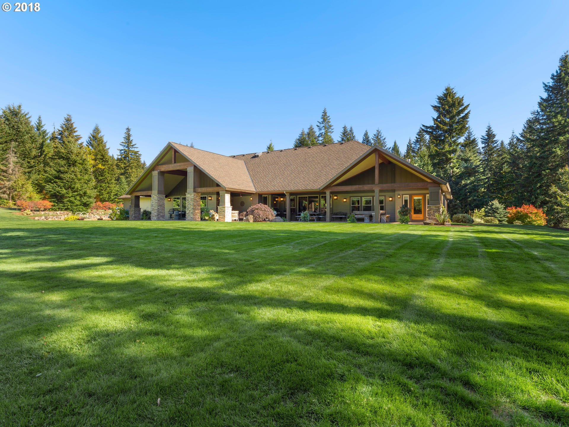 42453 SE PAGH RD Sandy, OR 97055 - MLS #: 18571140