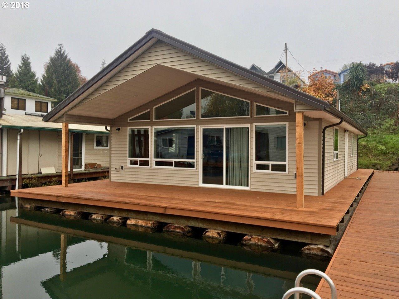 205 N Bridgeton RD Unit #6 Portland, OR 97217 - MLS #: 18572168