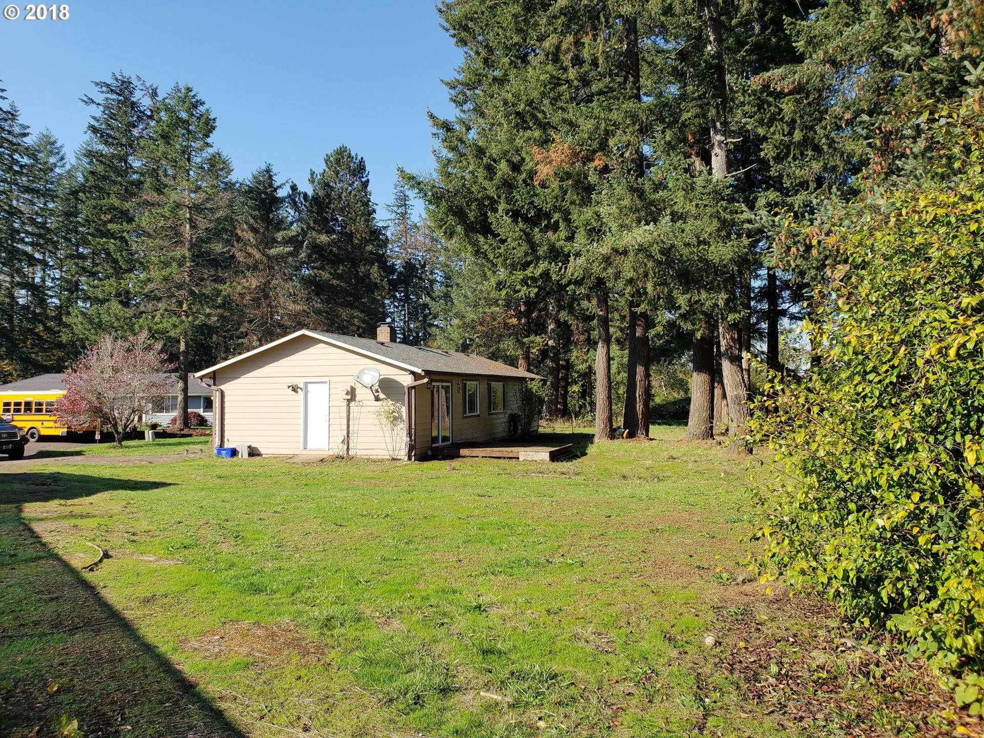 17910 S FIR CONE CT Oregon City, OR 97045 - MLS #: 18572808