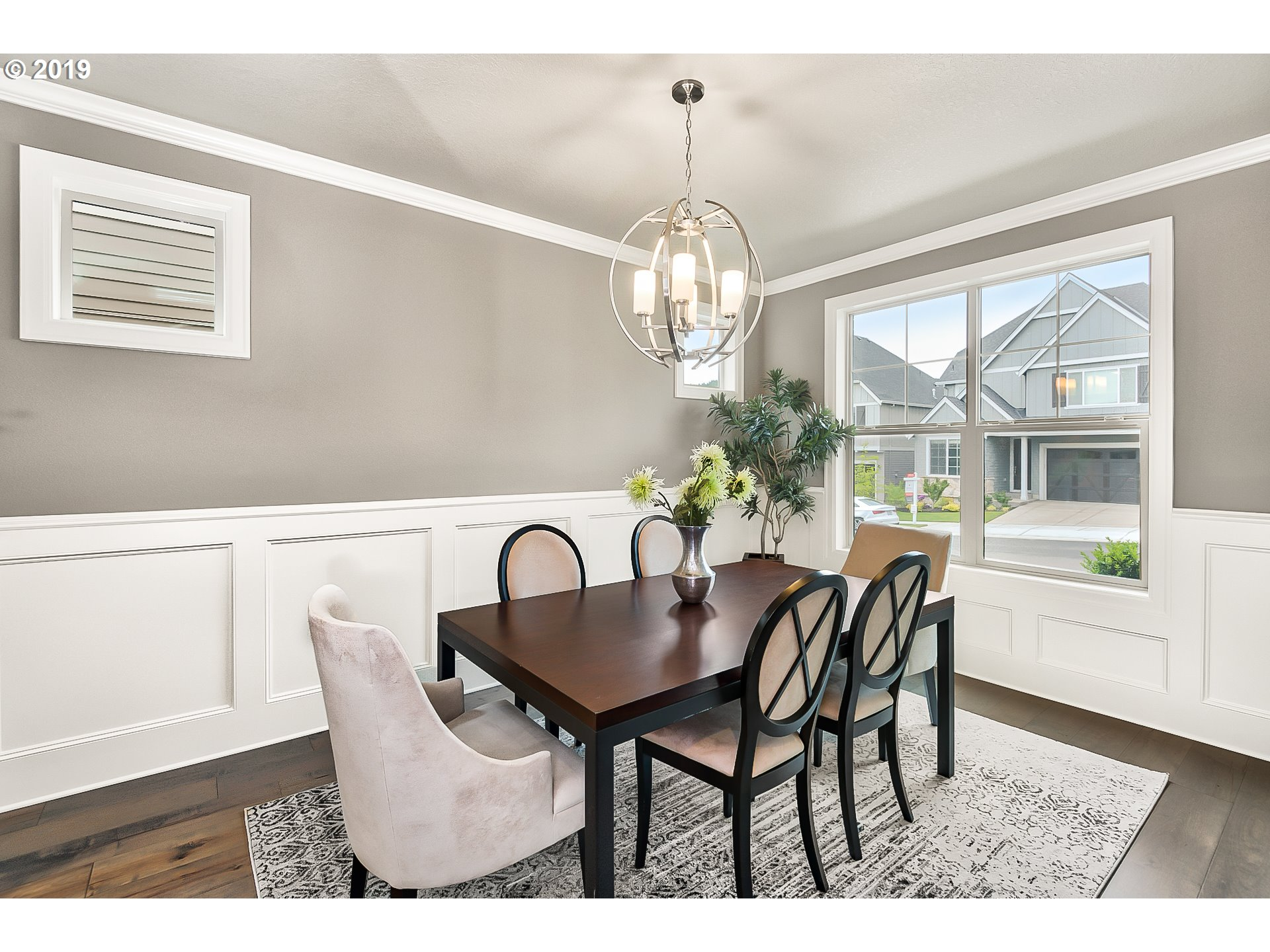 4247 NW Ashbrook DR Portland, OR 97229 - MLS #: 18573548