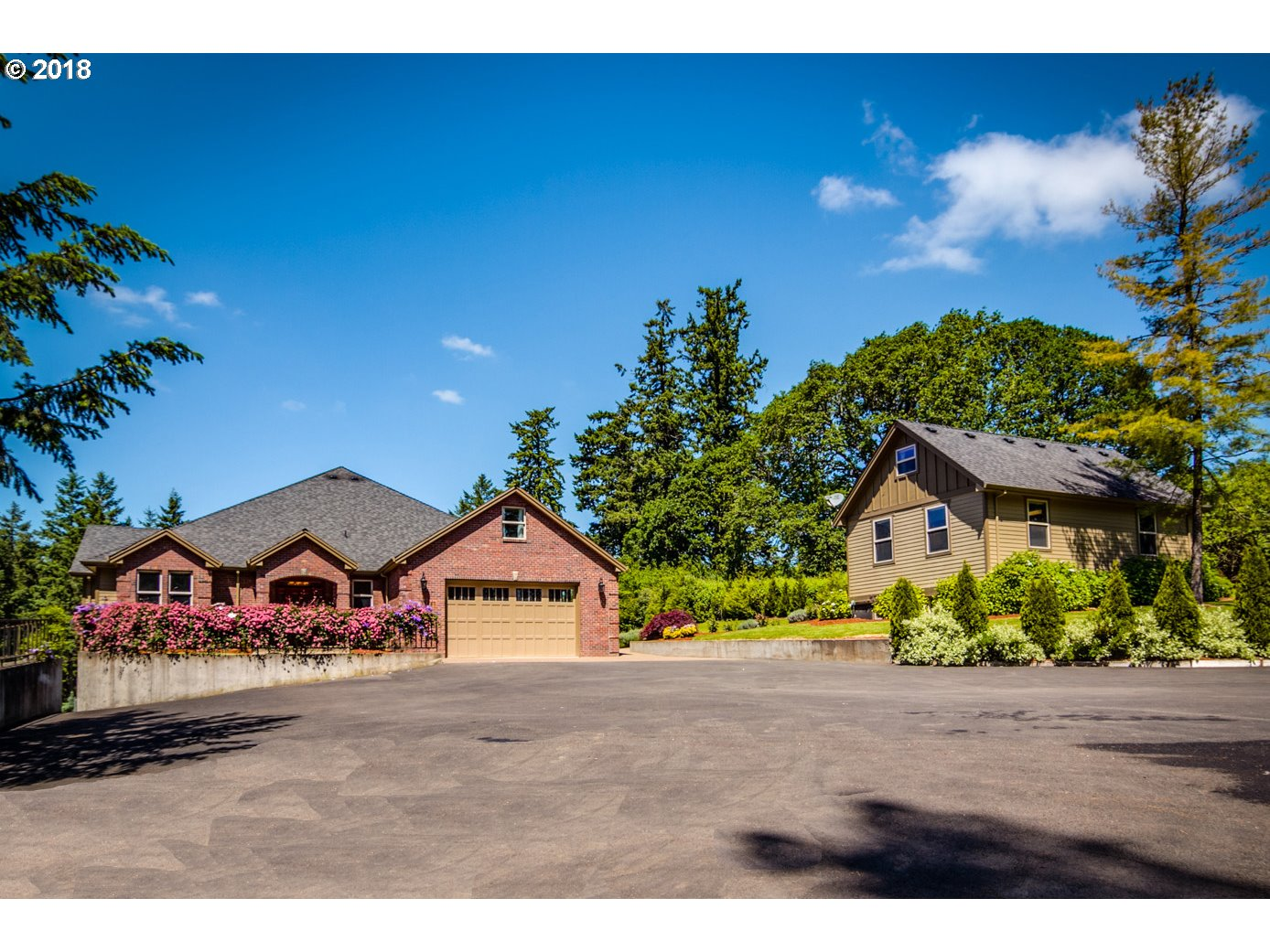 32285 S HIGHWAY 213 , Molalla OR 97038