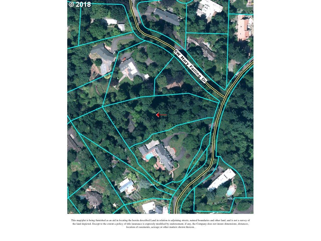 1659 SW GREENWOOD RD Portland, OR 97219 - MLS #: 18581880