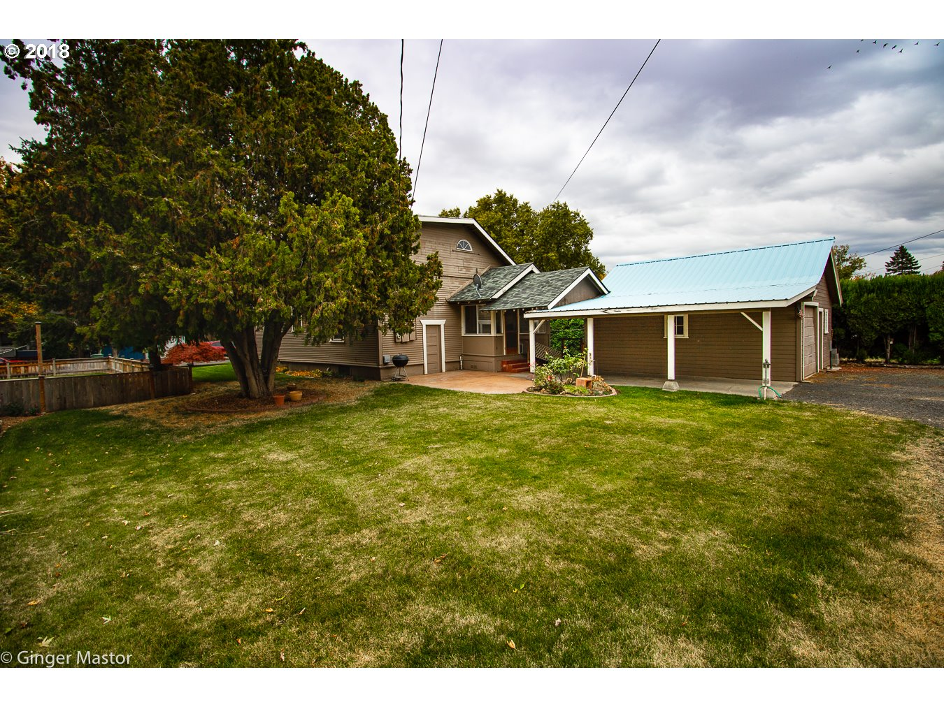 1214 WALNUT ST Milton-freewater, OR 97862 - MLS #: 18582022