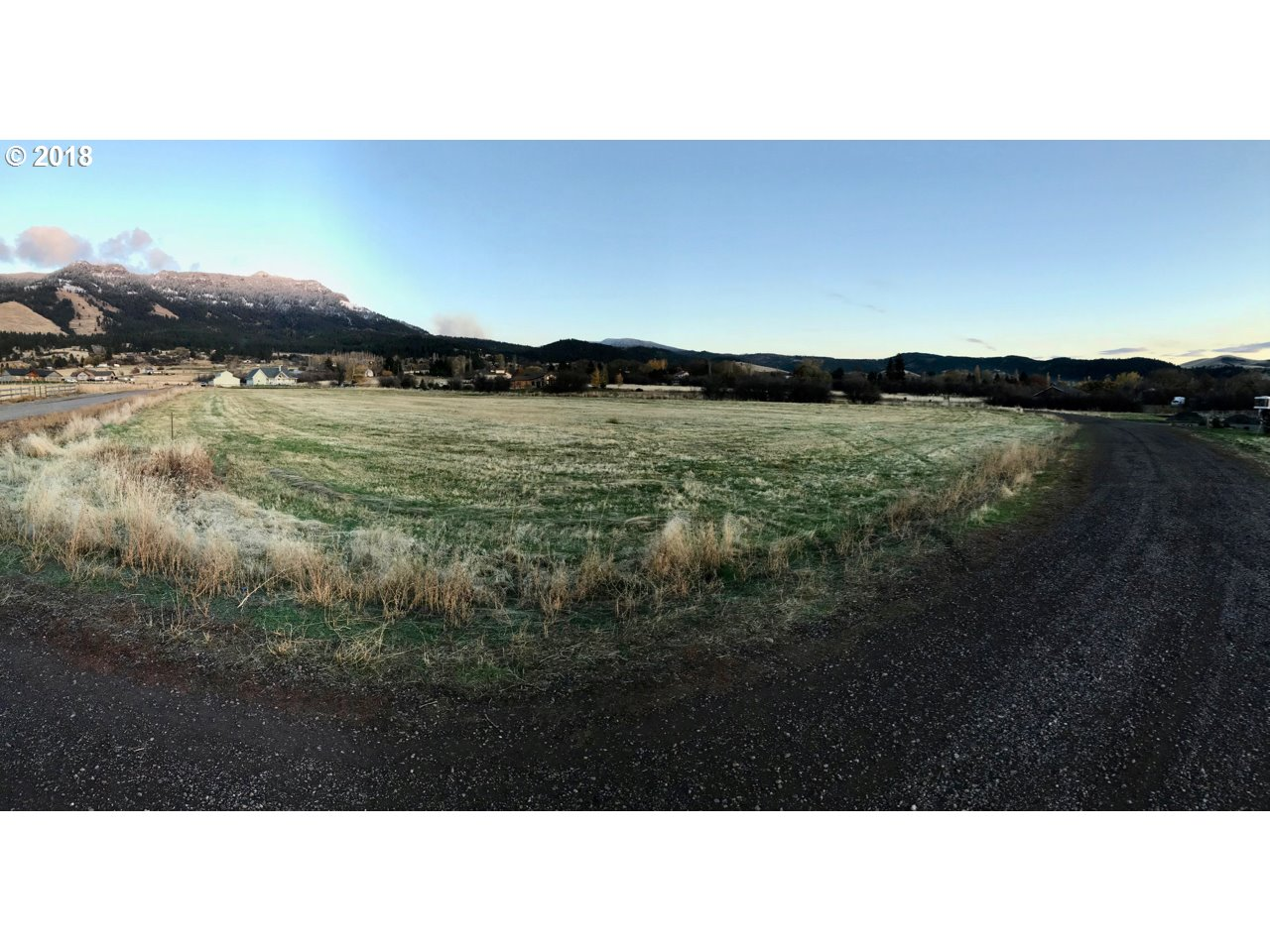 0 Mountain View DR Cove, OR 97824 - MLS #: 18582135