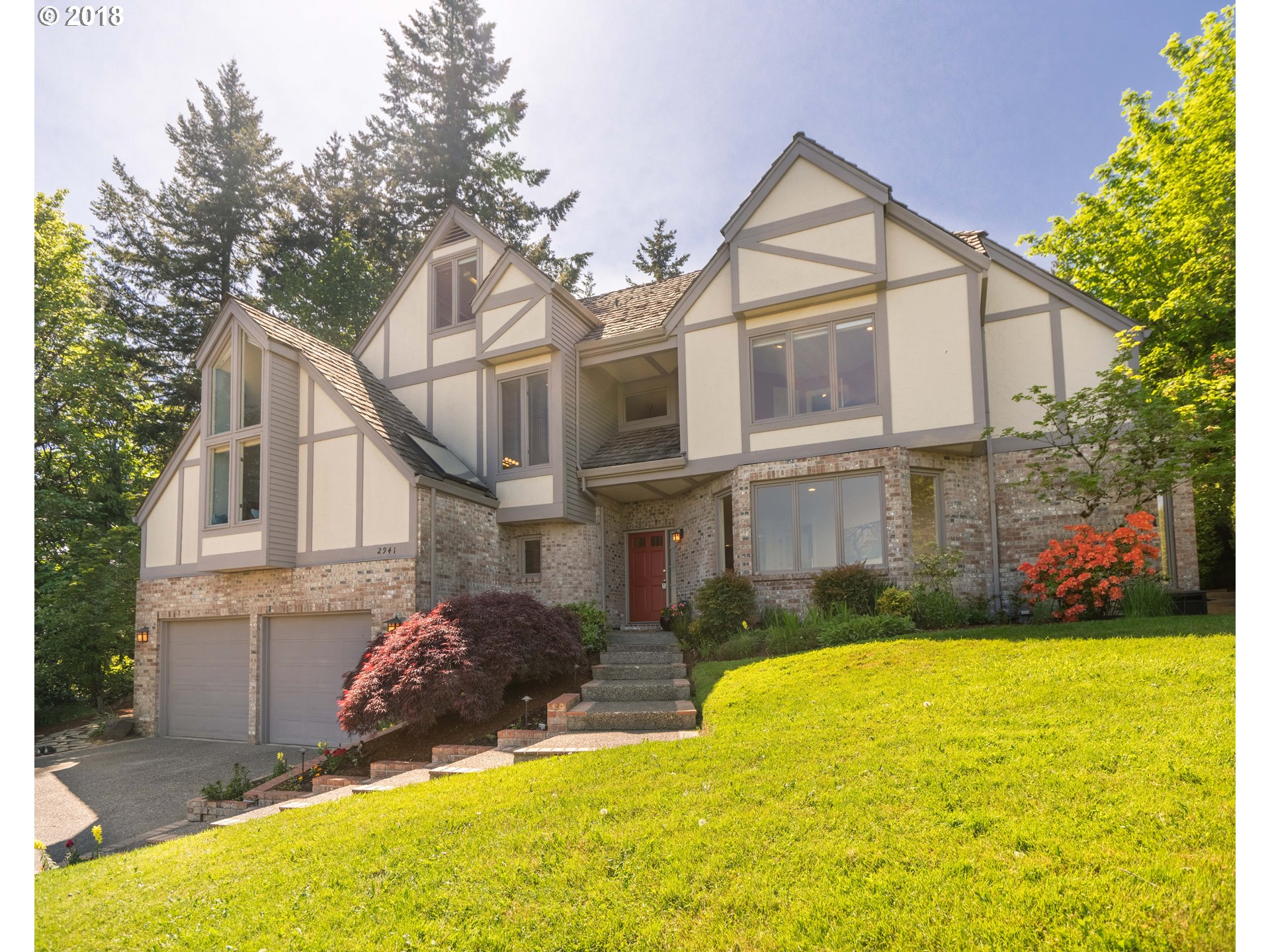 2941 ORCHARD HILL PL, Lake Oswego, OR 97035