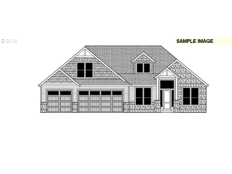 2203 NE 173rd ST Ridgefield, WA 98642 - MLS #: 18584410