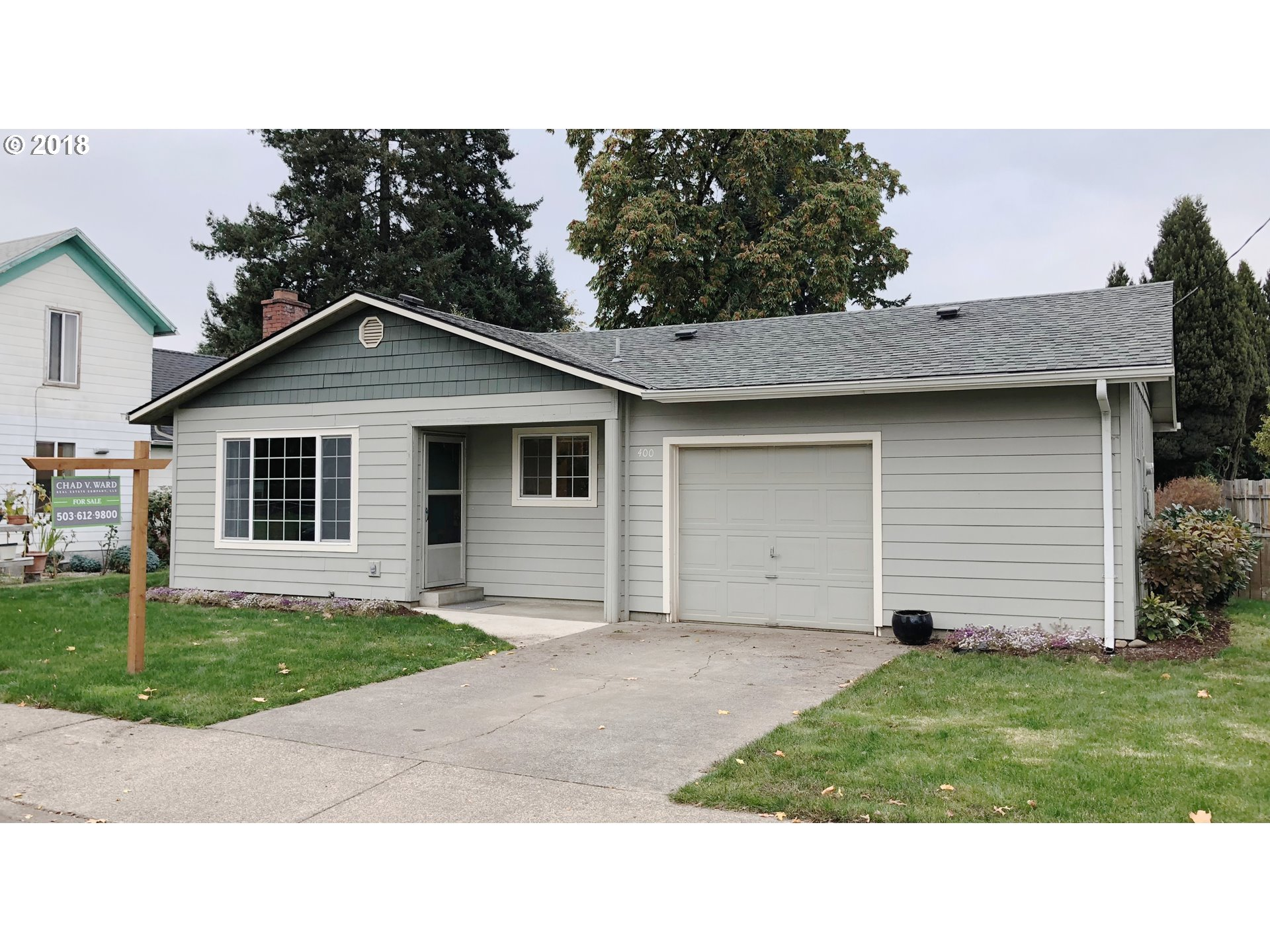 400 NW 6TH AVE Canby, OR 97013 - MLS #: 18585373