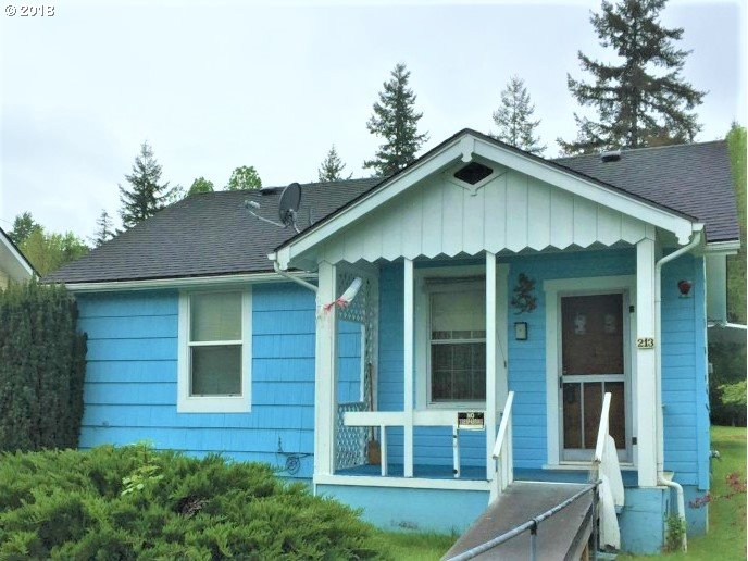 213 TAYLOR ST Ryderwood, WA 98581 - MLS #: 18587748