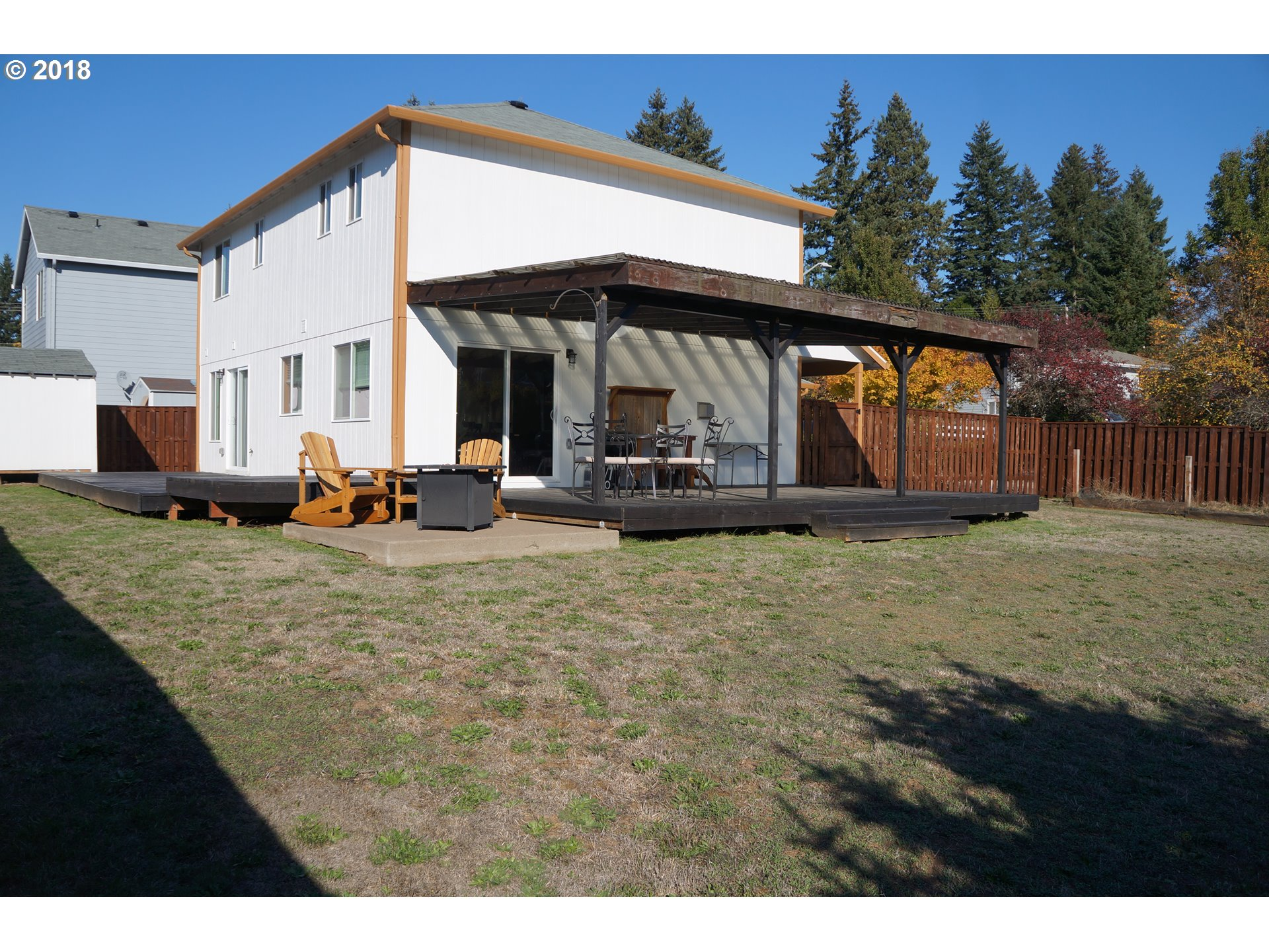 16267 WINSTON DR Oregon City, OR 97045 - MLS #: 18589391