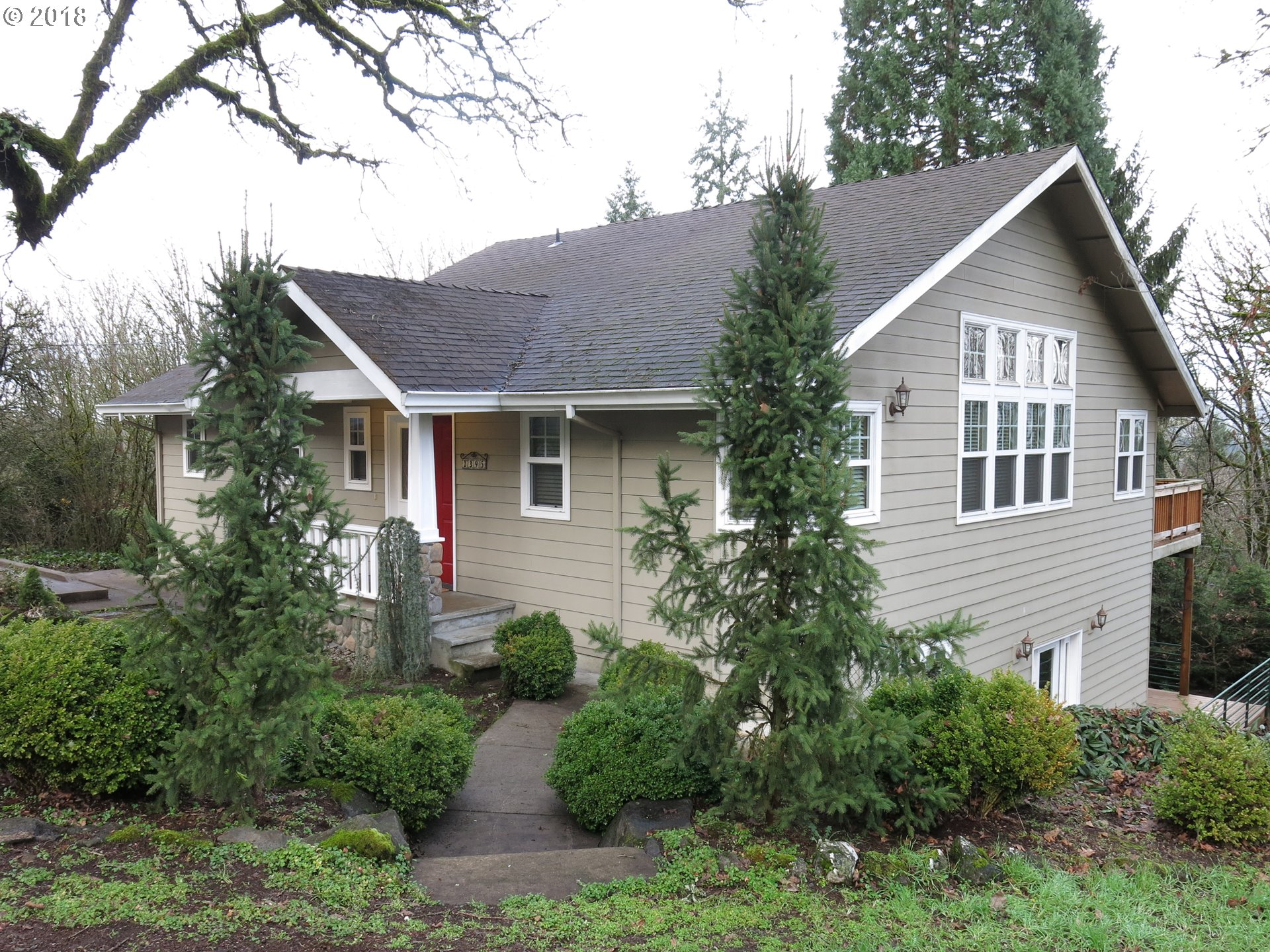 2395 RANDALL ST, West Linn, OR 97068