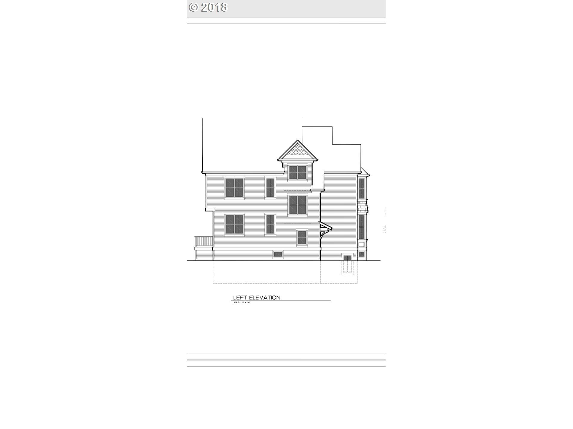 15 SW GIBBS ST Portland, OR 97239 - MLS #: 18594012