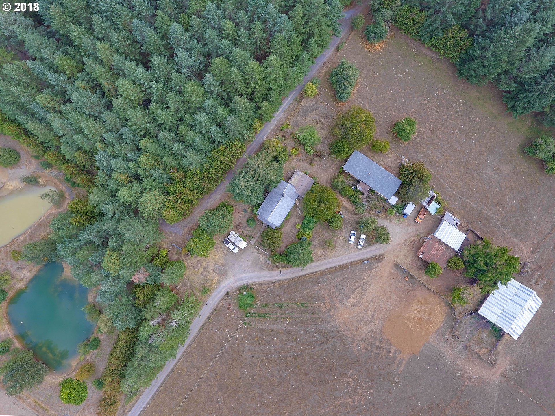20378 S HIGHWAY 211 Colton, OR 97017 - MLS #: 18594854