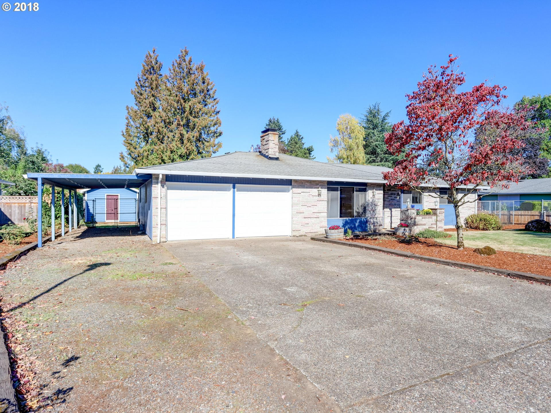 800 NE TERRITORIAL RD Canby, OR 97013 - MLS #: 18596487