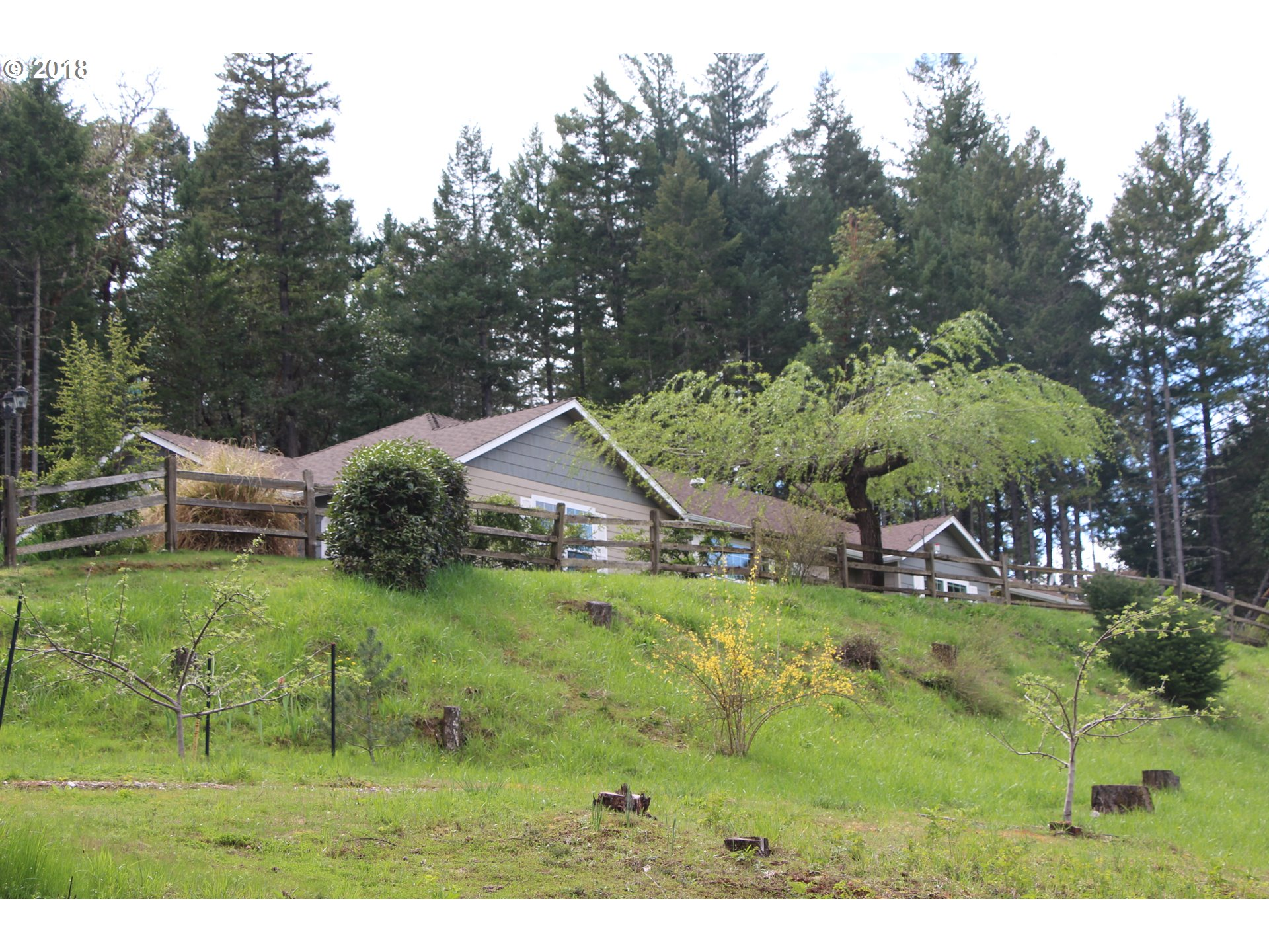 Sunny Valley, OR 3 Bedroom Home For Sale