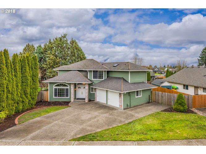 707 NE Countryside Dr, Vancouver, WA 98684