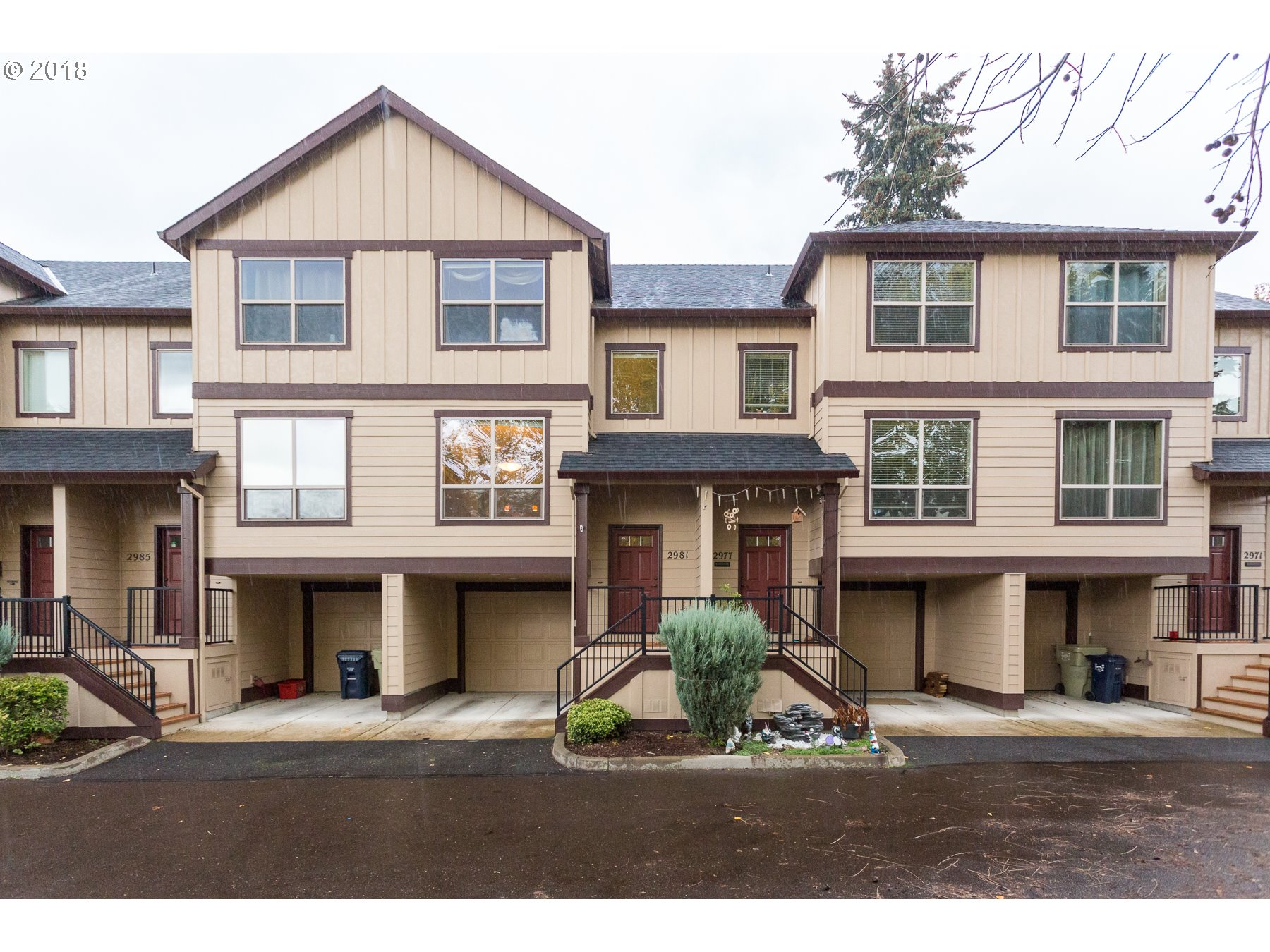 2981 SW 187TH AVE Beaverton, OR 97003 - MLS #: 18603295