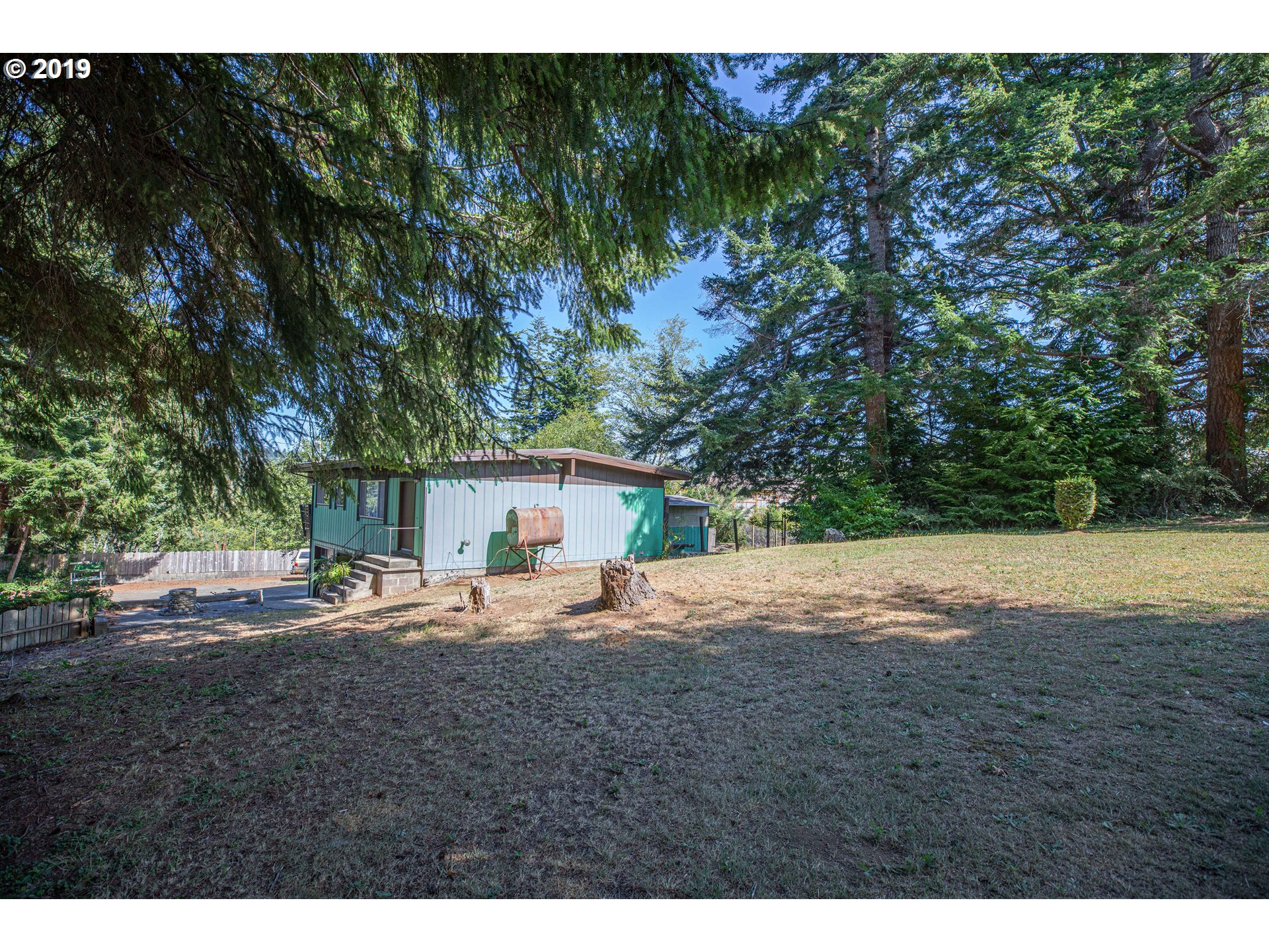 92738 LIBBY LN Coos Bay, OR 97420 - MLS #: 18603713