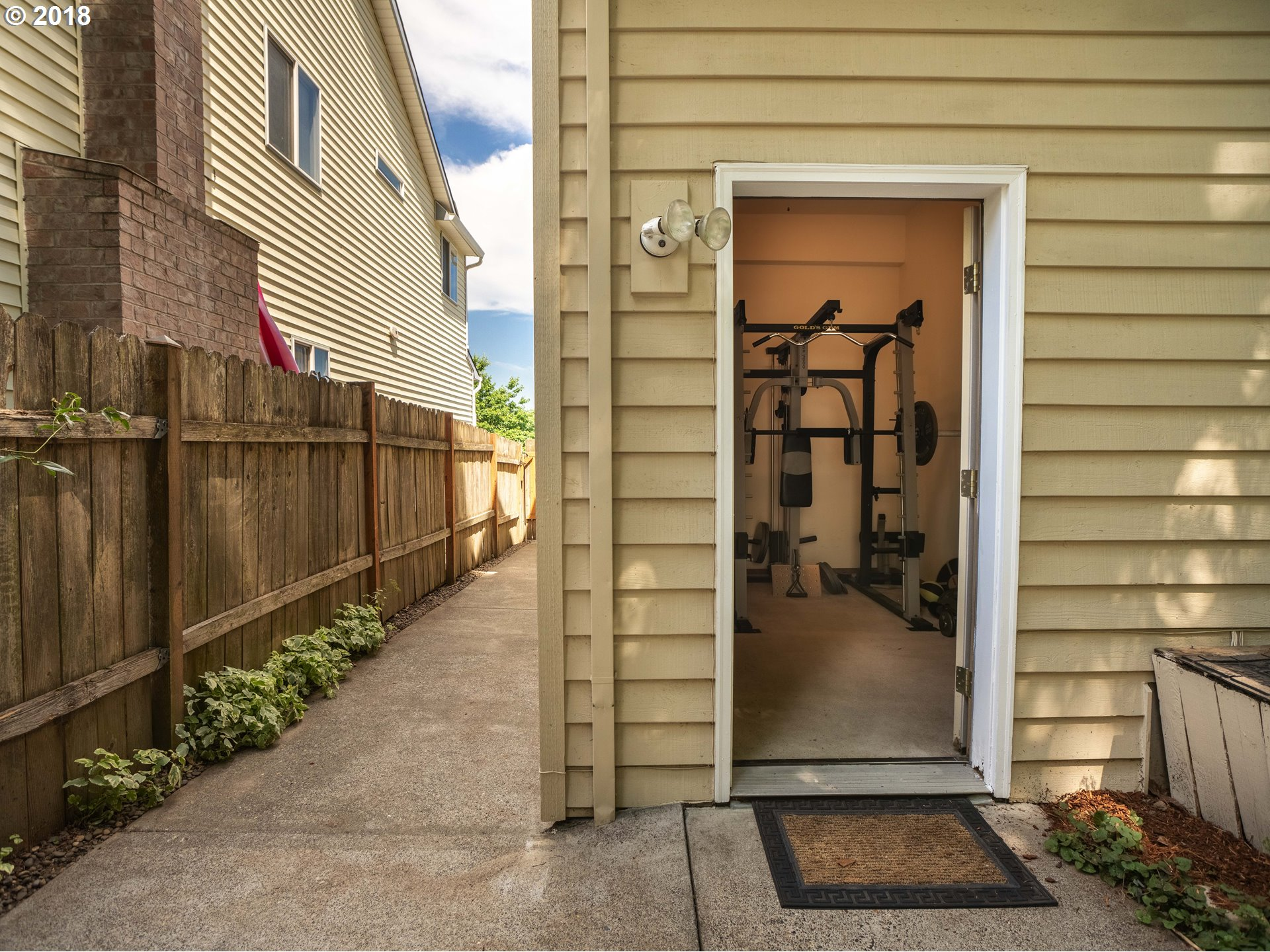 11961 SW 127TH PL Tigard, OR 97223 - MLS #: 18604061