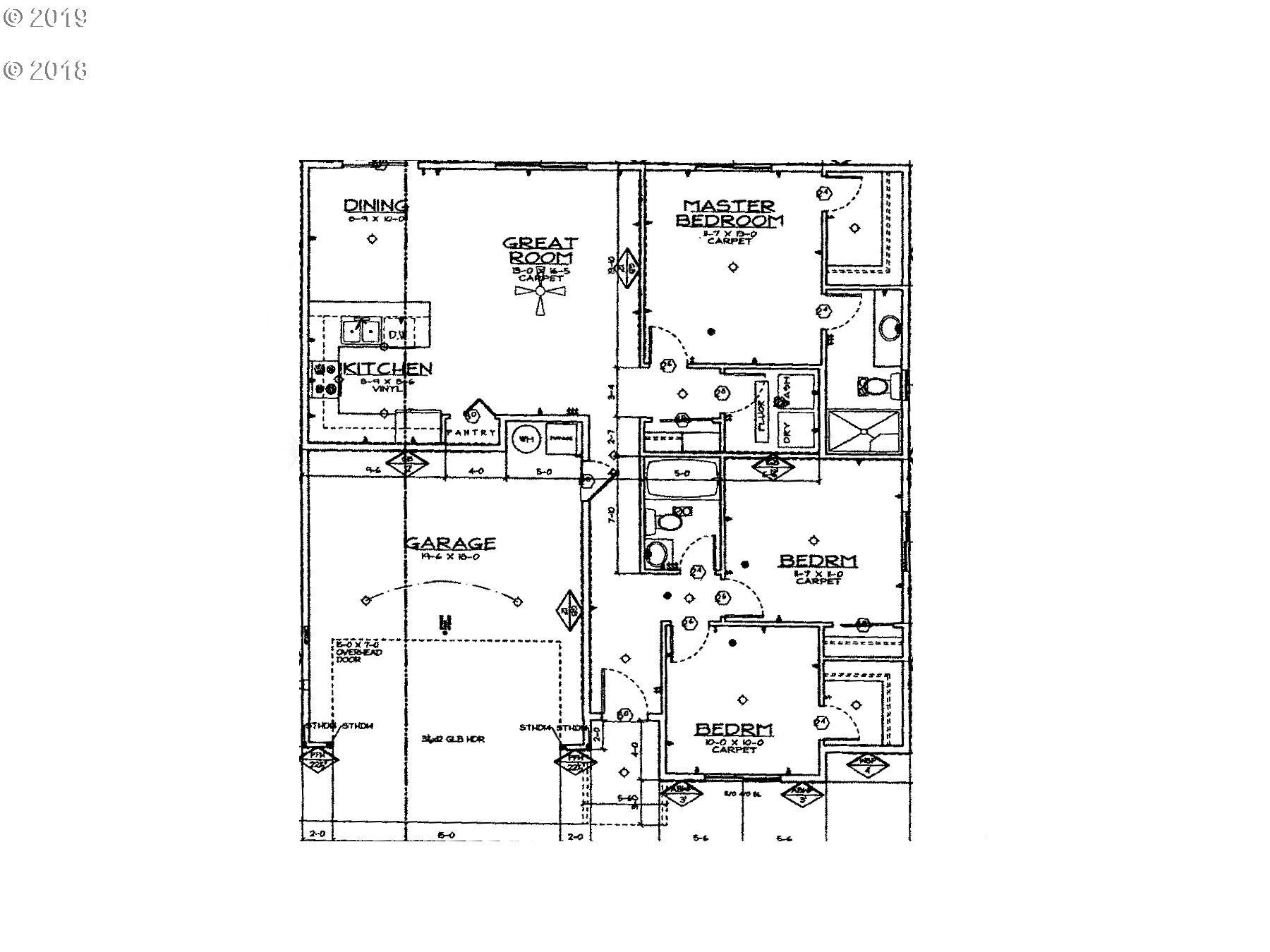 897 N Washington ST Lafayette, OR 97127 - MLS #: 18606850