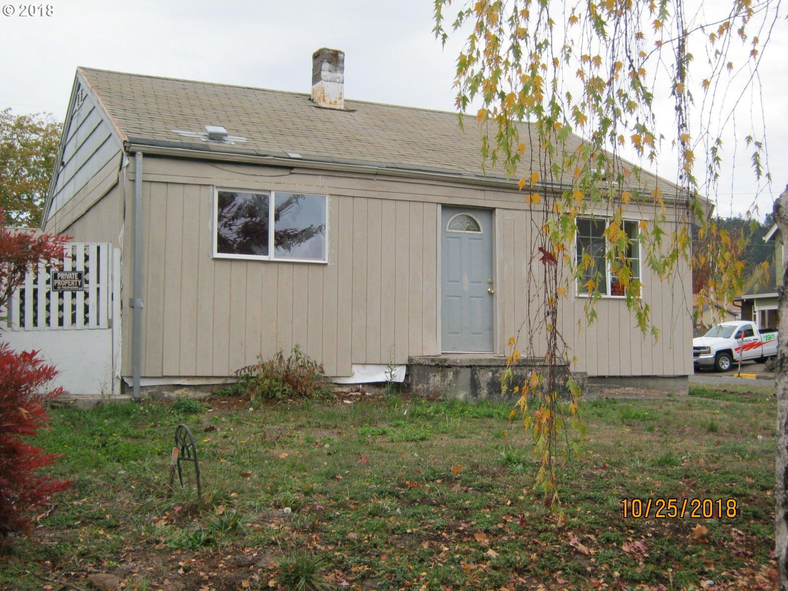2895 KINCAID ST Eugene, OR 97405 - MLS #: 18607297
