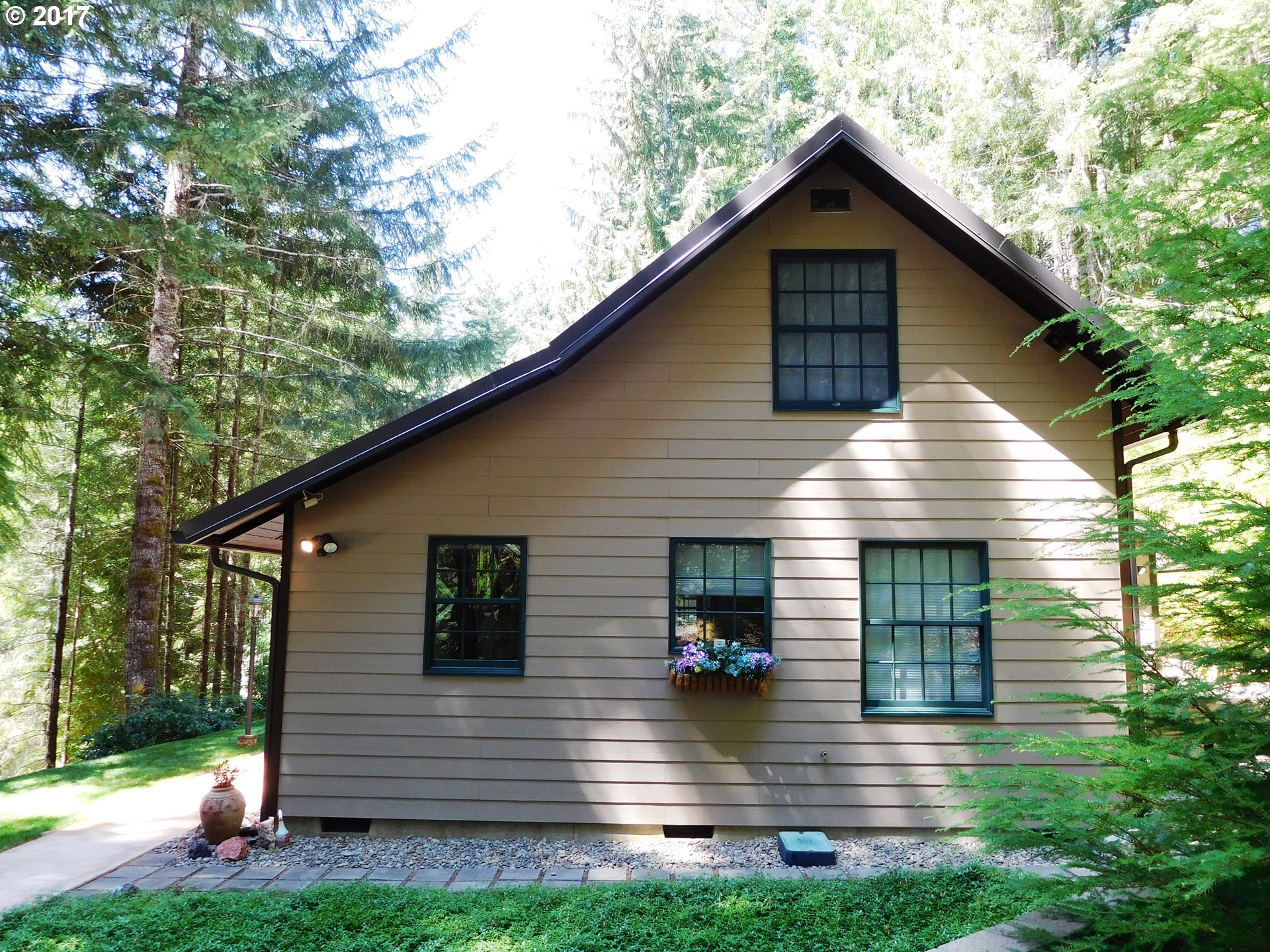 12545 UPPER SMITH RIVER RD Drain, OR 97435 - MLS #: 18607479
