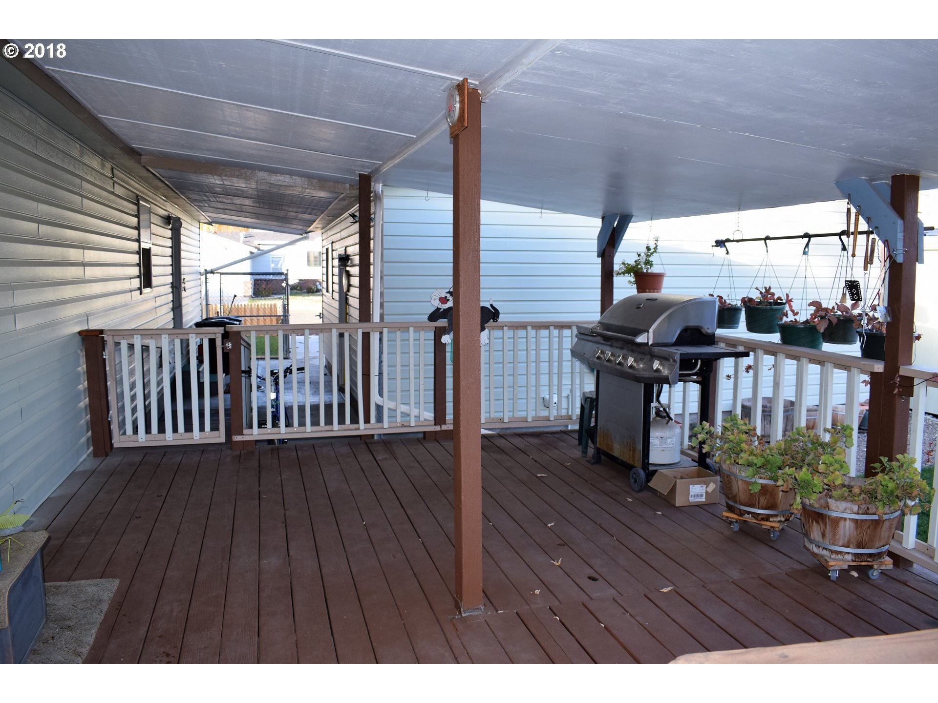 10501 H AVE Island City, OR 97814 - MLS #: 18609531