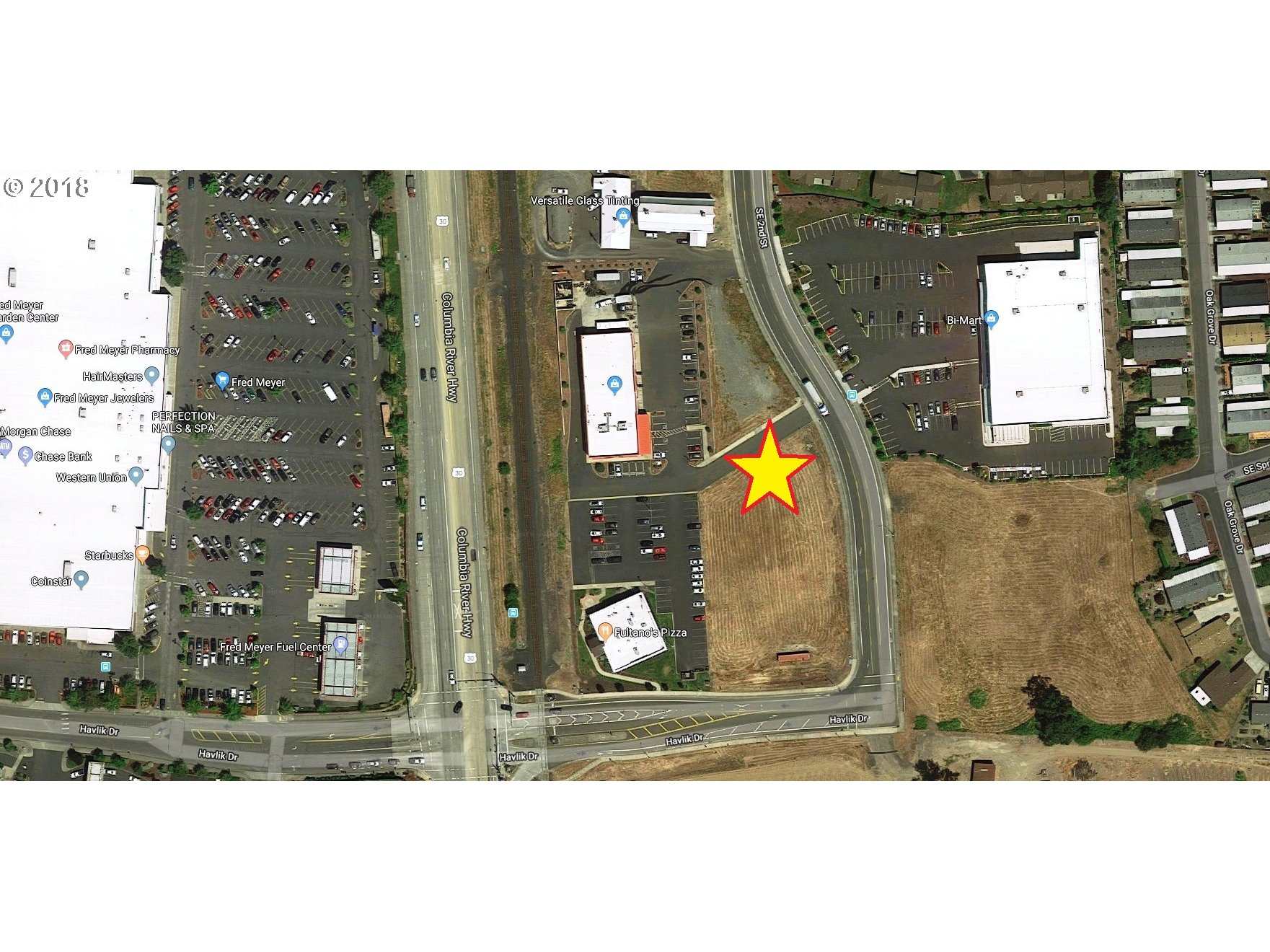 Property for sale at SE 2nd ST, Scappoose,  Oregon 97056