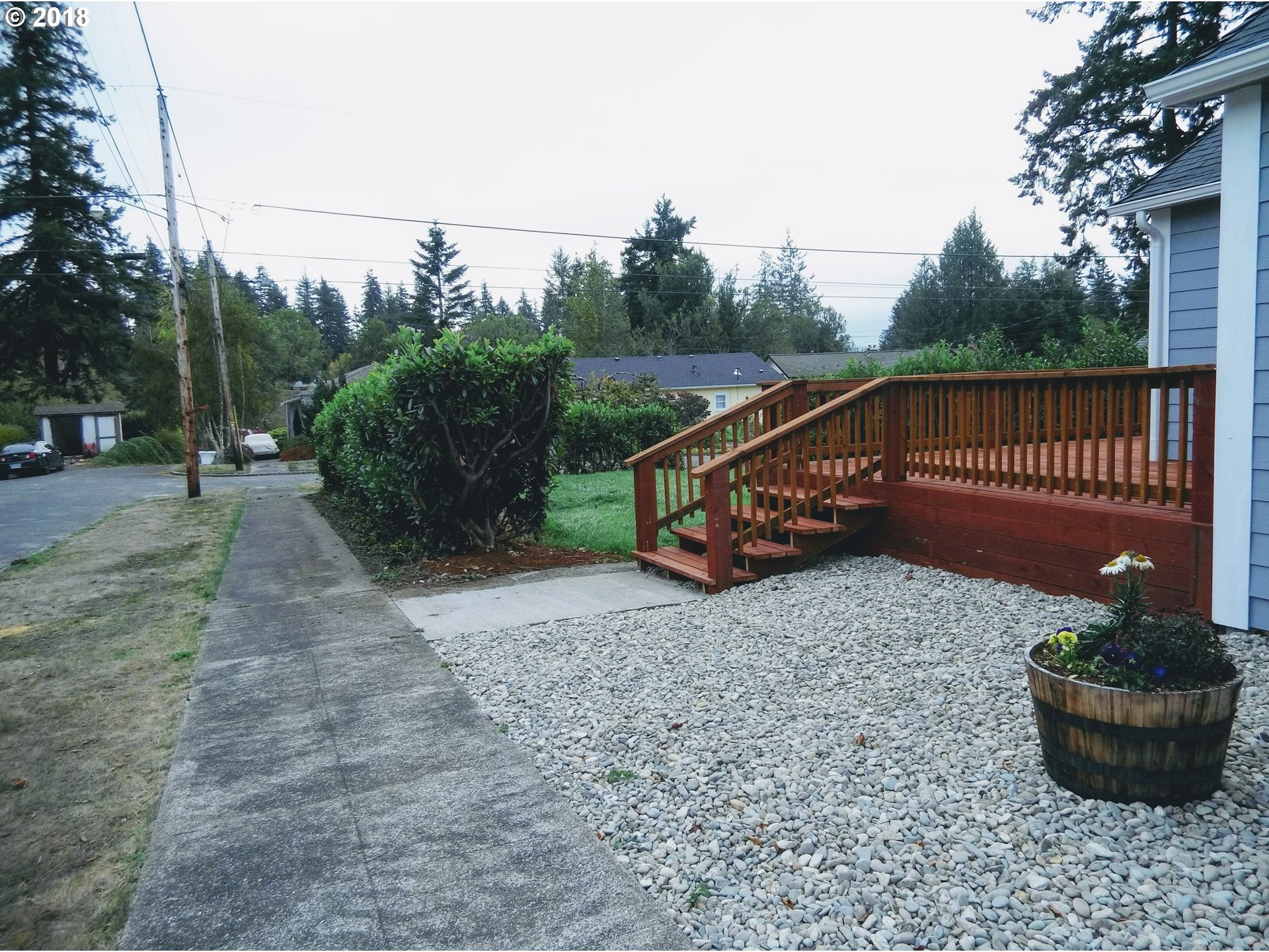 125 N HENRY Coquille, OR 97423 - MLS #: 18612074