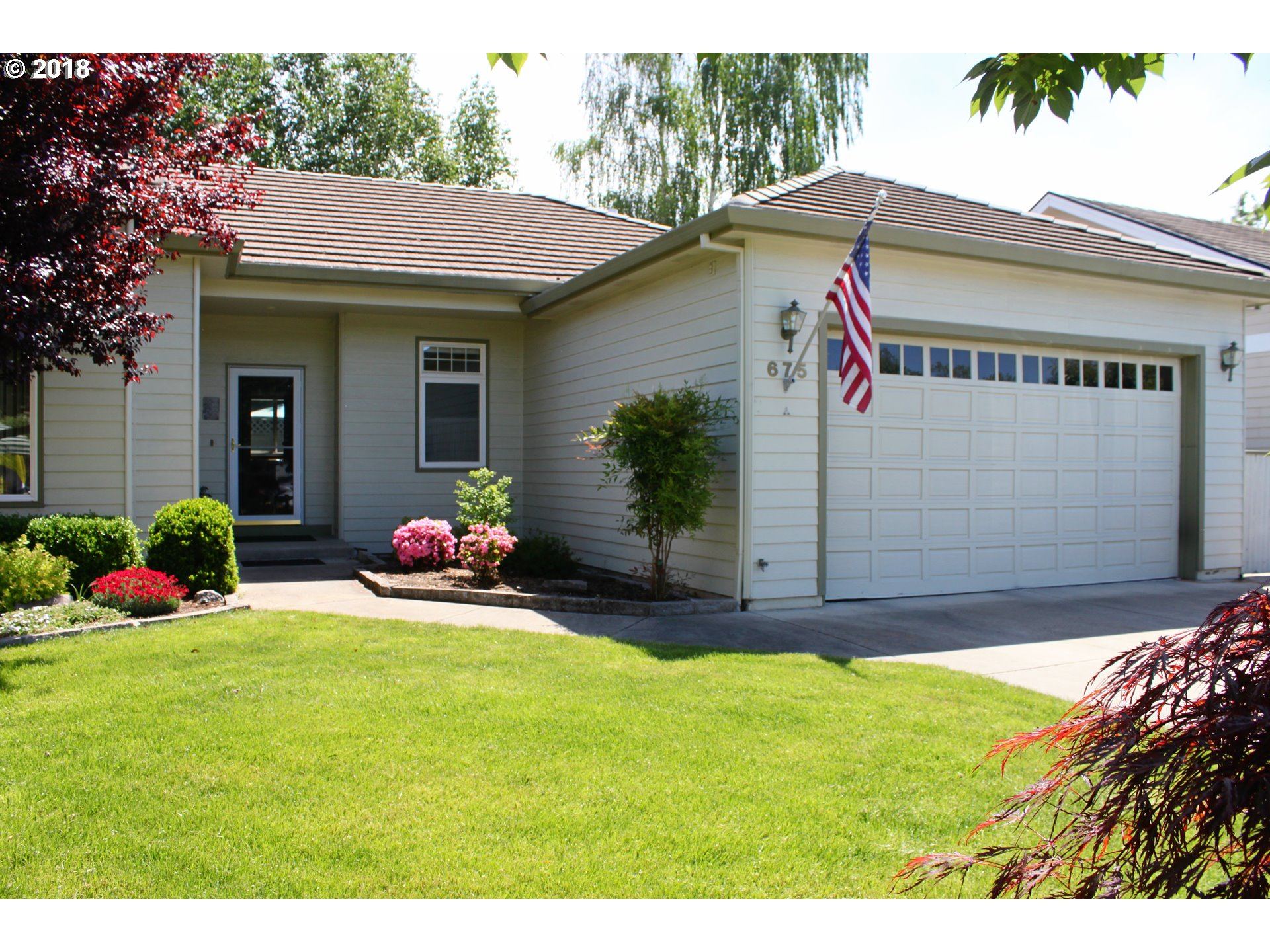 Applegate, OR 2 Bedroom Home For Sale