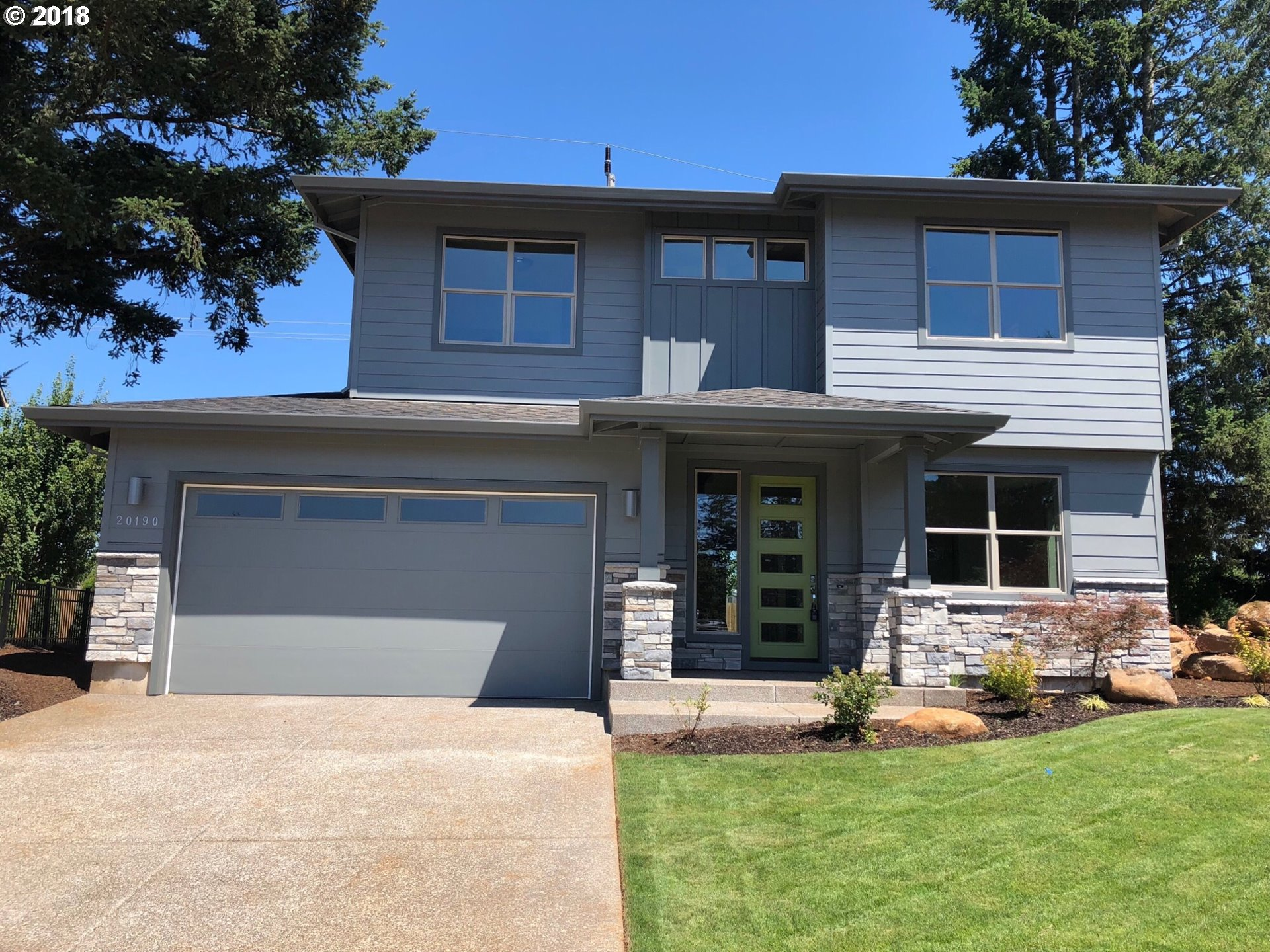 20190 Kinslie CT Oregon City, OR 97045 - MLS #: 18616698