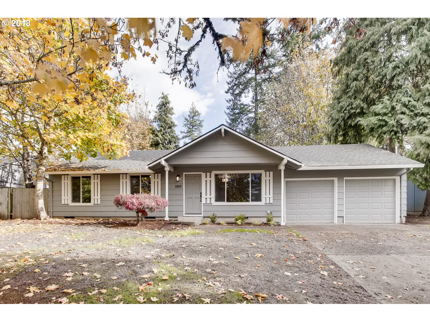 5810 SW 192 AVE Aloha, OR 97007 - MLS #: 18617328